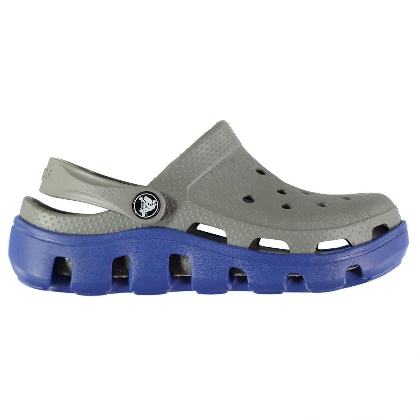 Crocs Duet Sport Child Boys Sandals