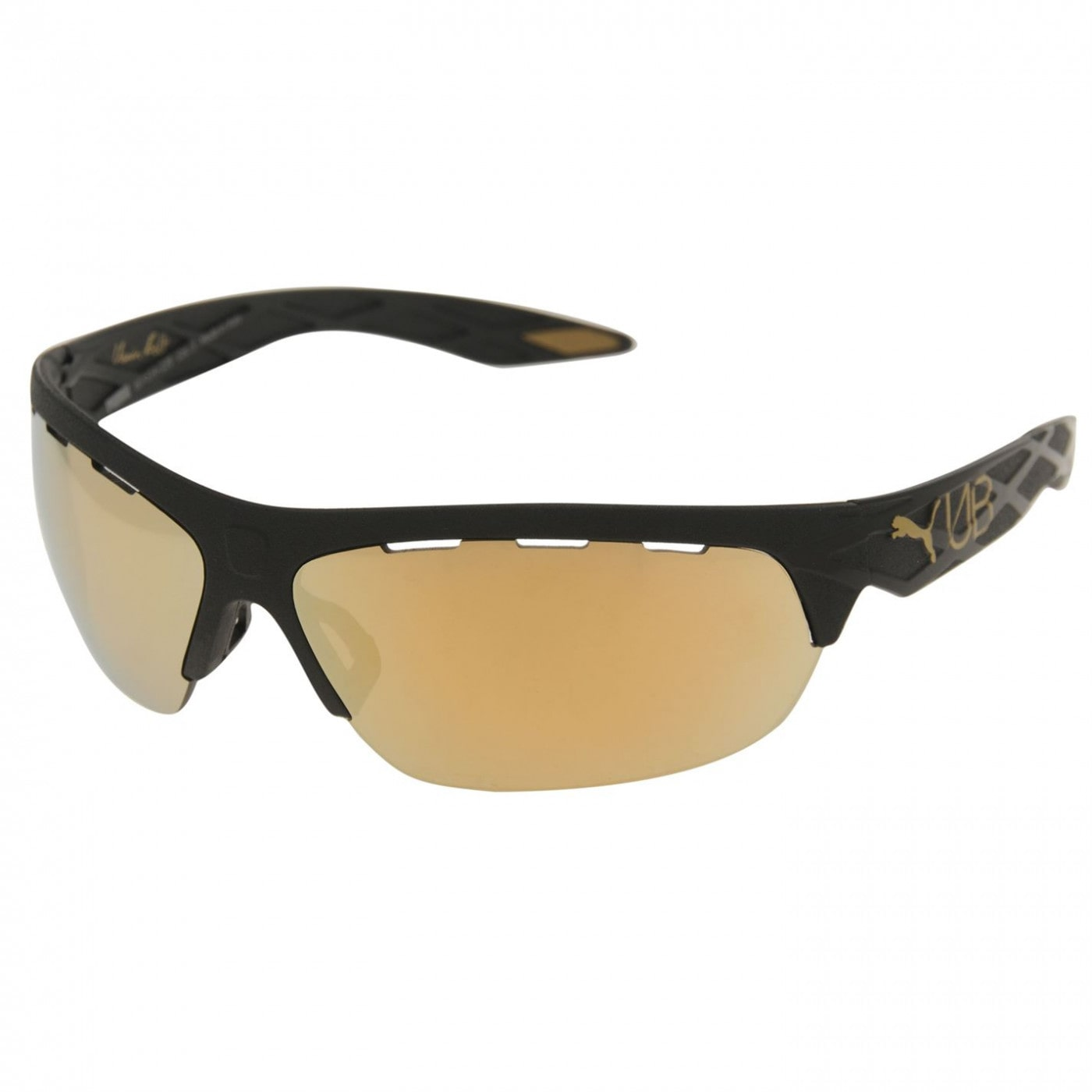 Puma Usain Bolt Wrap Sunglasses