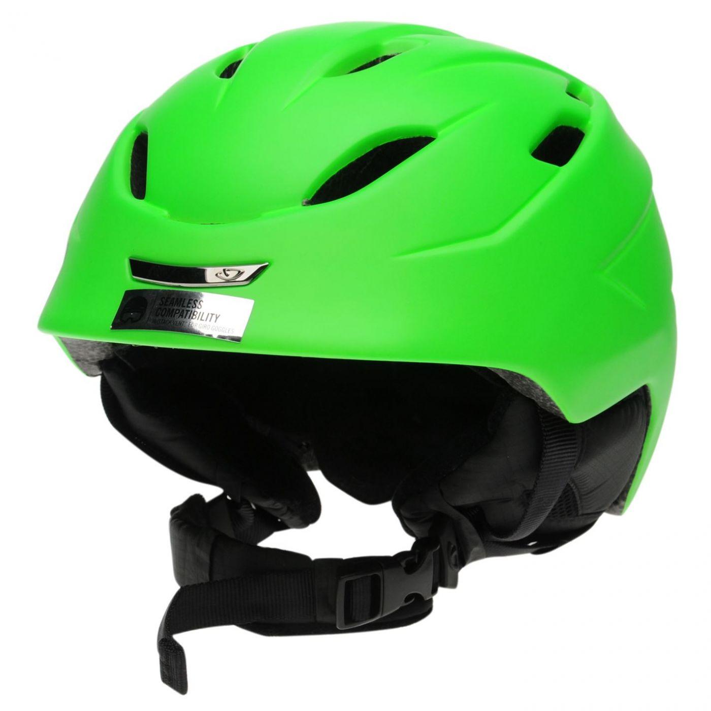 Giro Nine 10 Ski Helmet Mens
