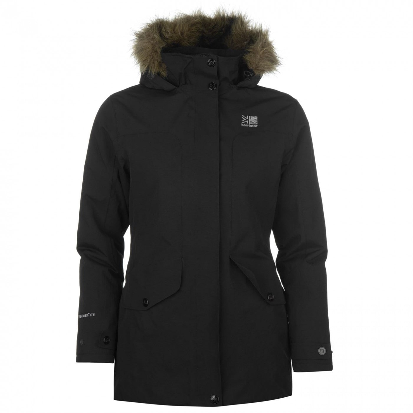 Karrimor Weathertite Parka Ladies