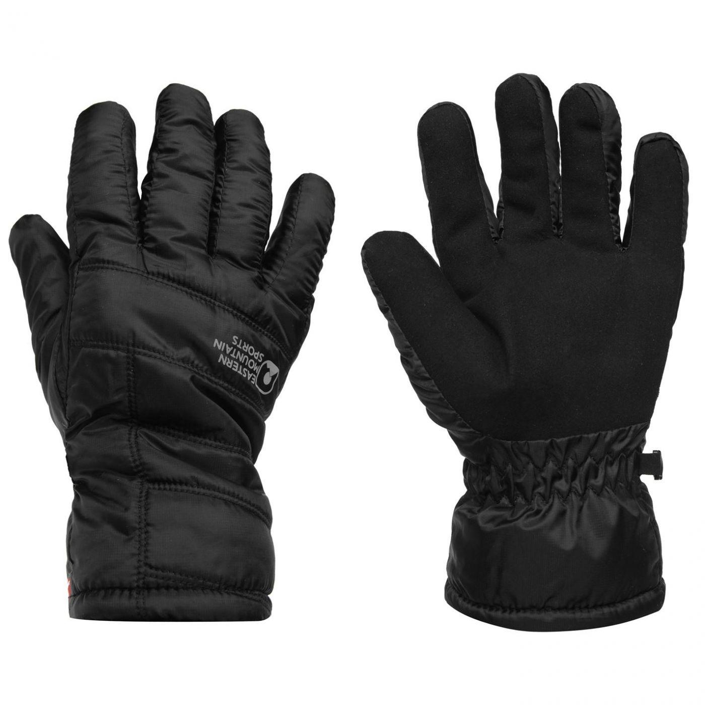 Eastern Mountain Sports M Mercury Glove Sn91