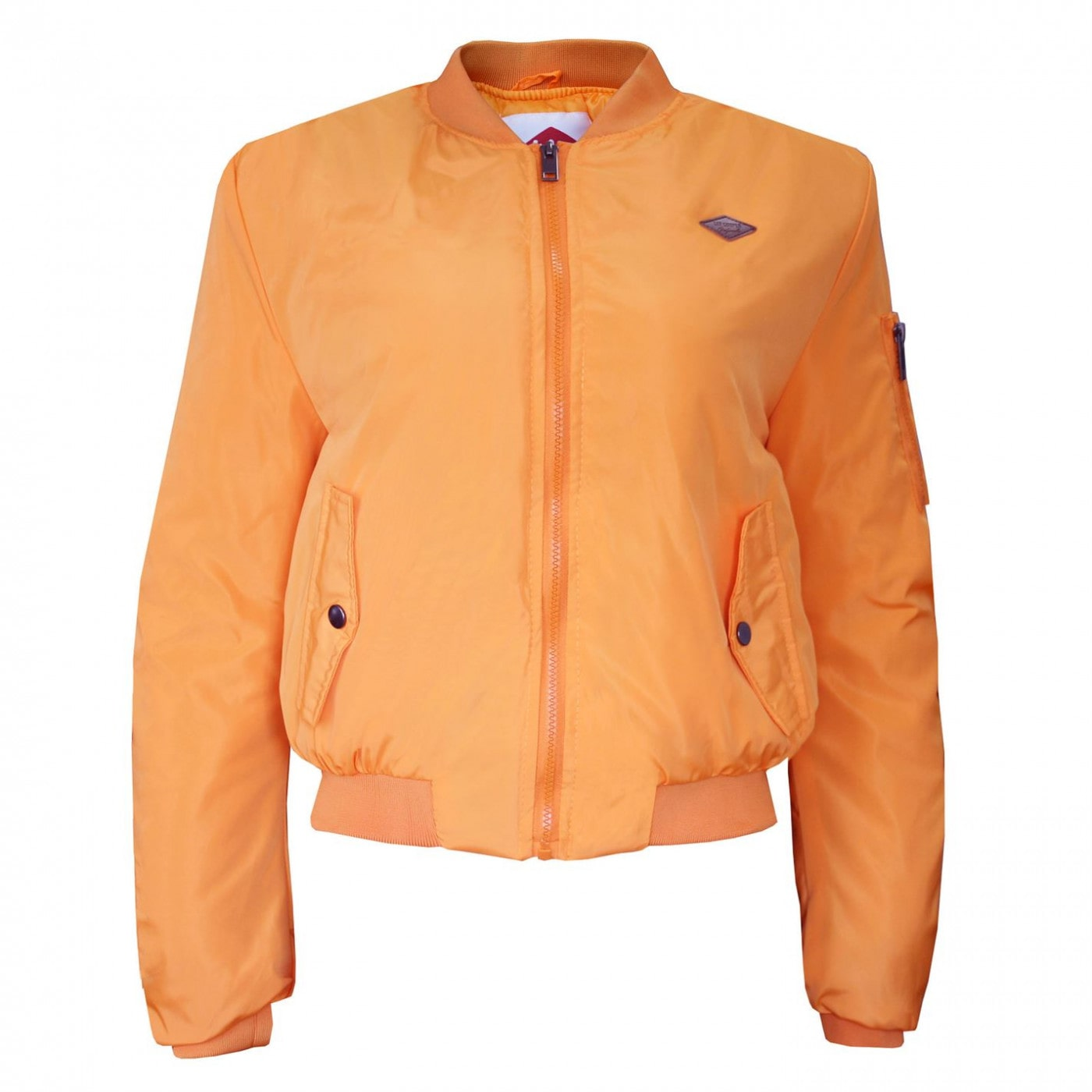Lee Cooper Bomber Jacket Ladies