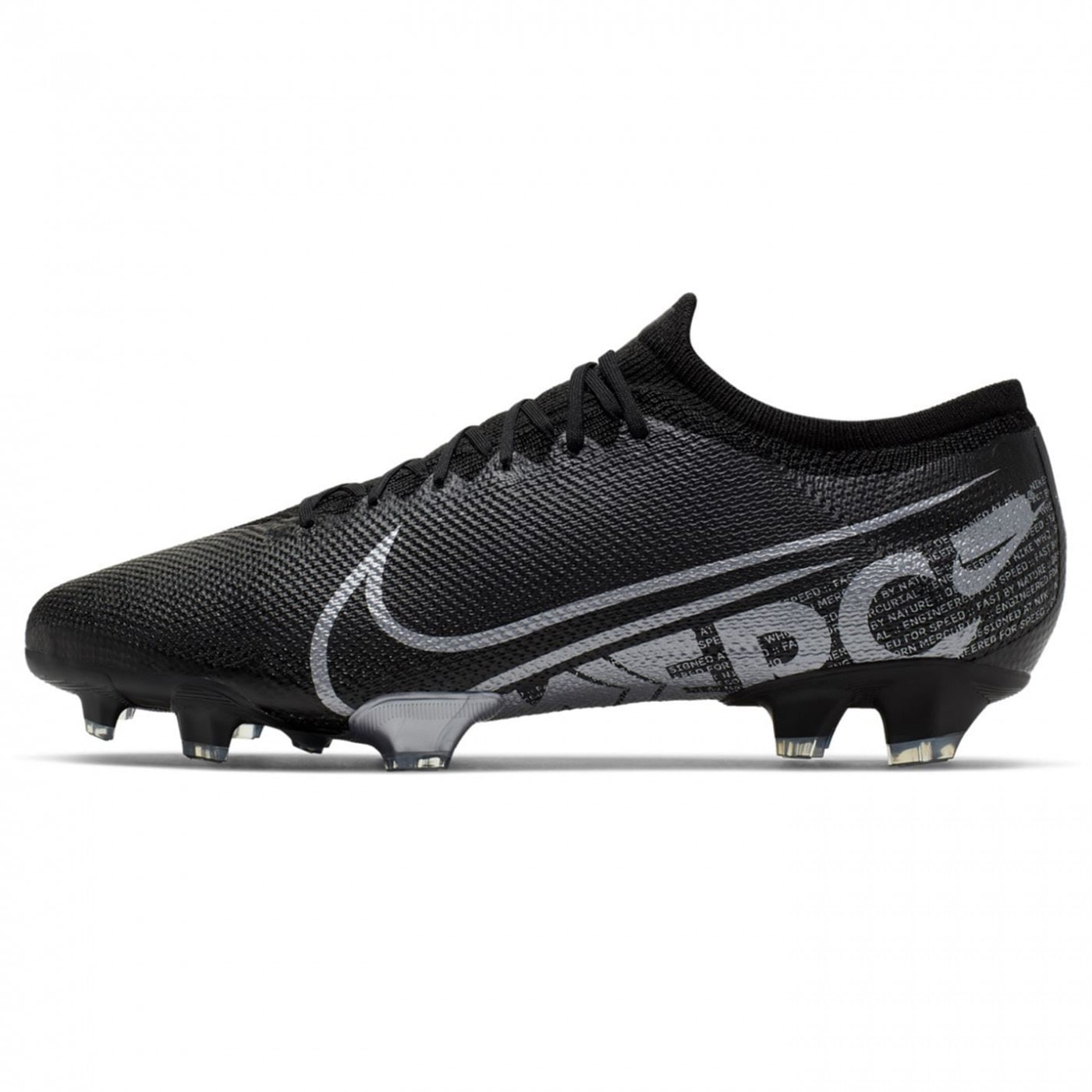 Nike Mercurial Vapor 13 Pro MDS FG Firm-Ground Soccer Cleat