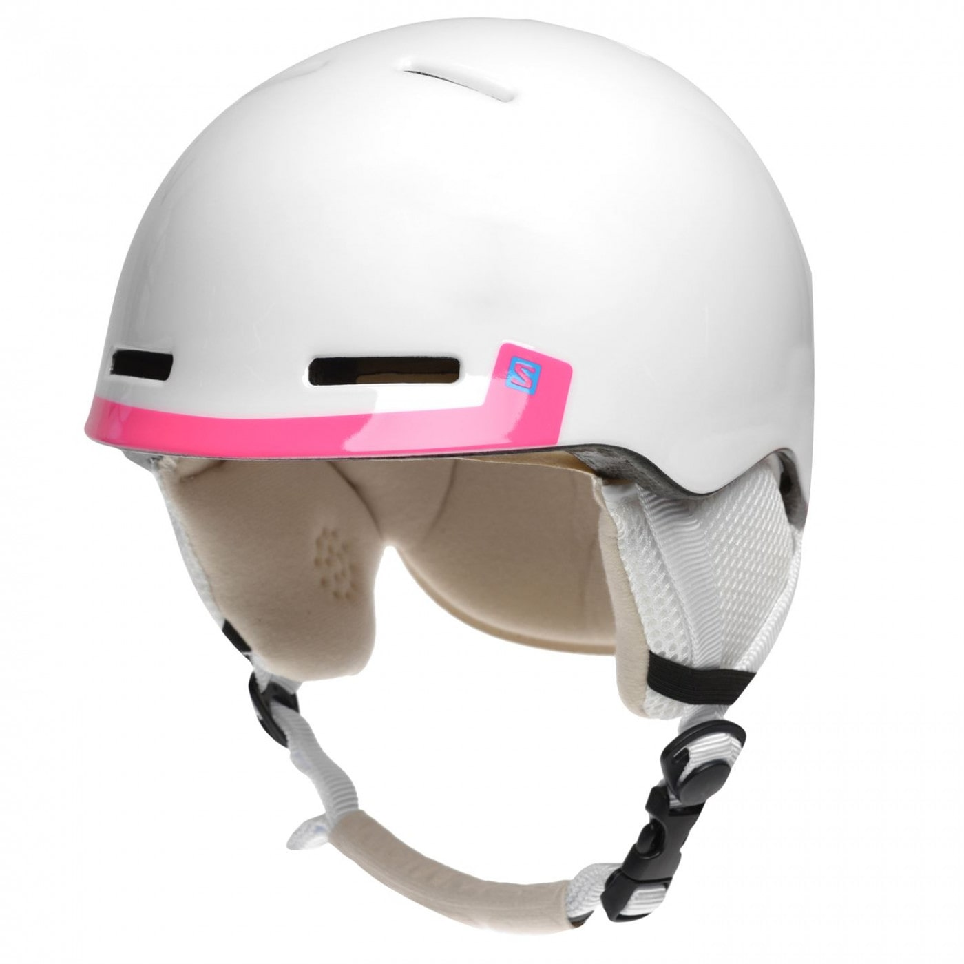 Salomon Grom Junior Ski Helmet