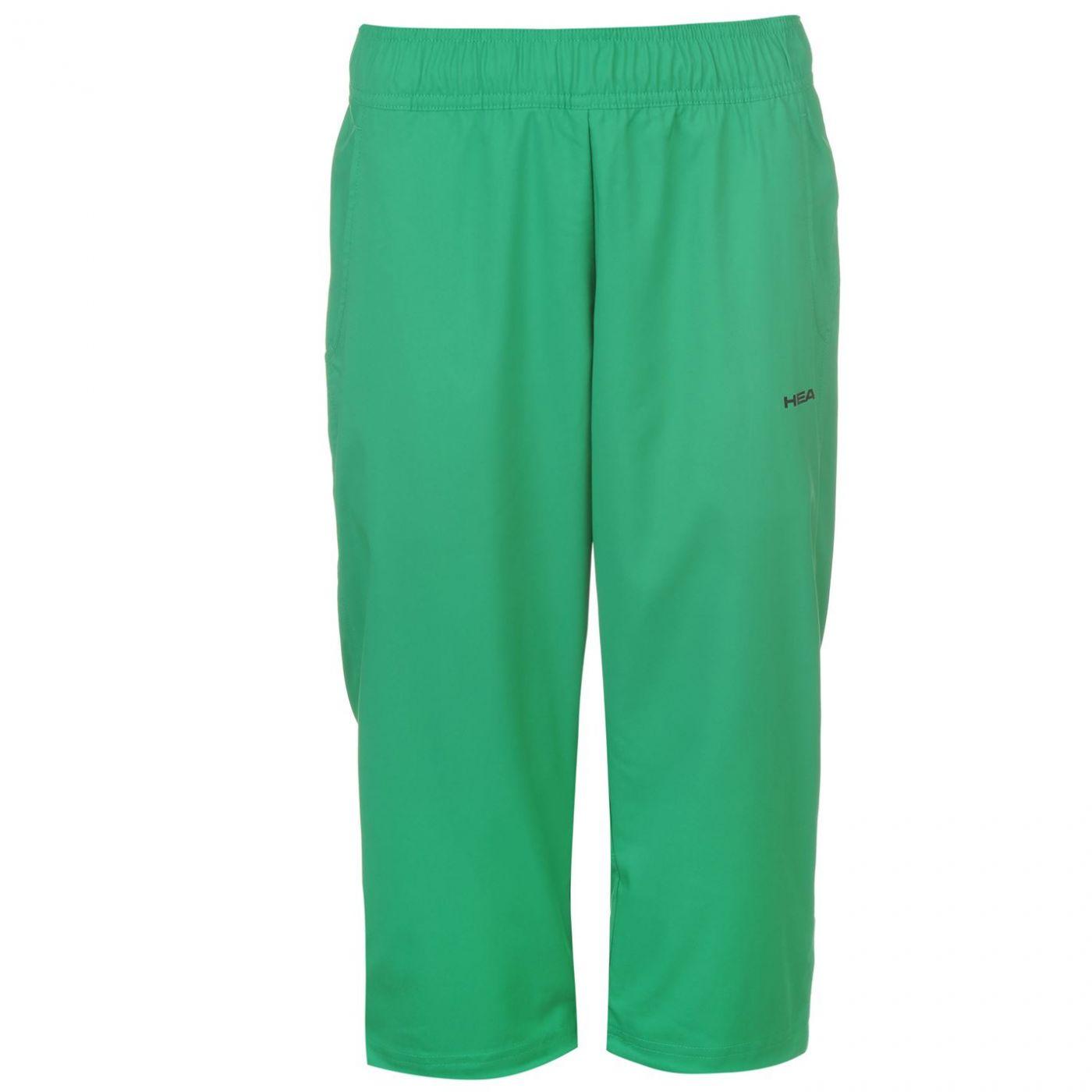 Head Club W Capri Pants Ladies