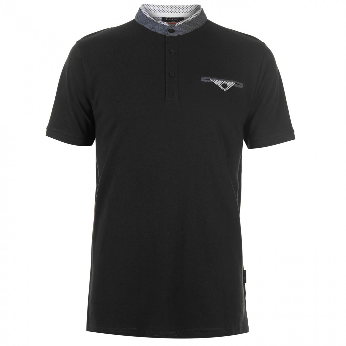 Pierre Cardin Modern Trim Polo Shirt pánske