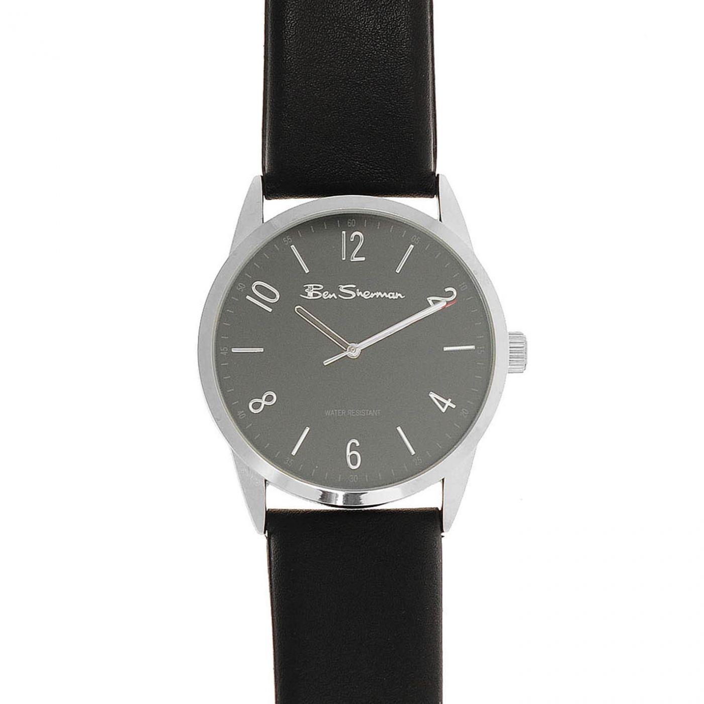 Ben Sherman Mens BS151 Quartz Watch