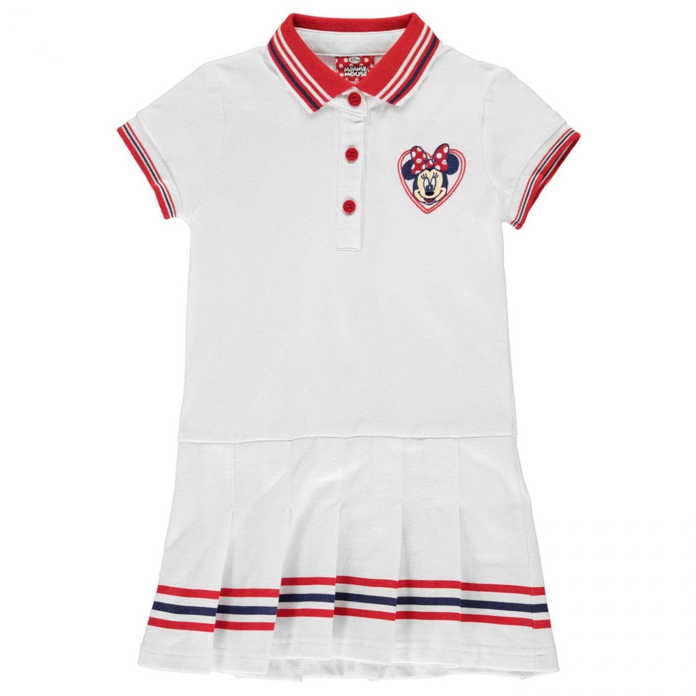 Character Tennis Dress Infant Girls