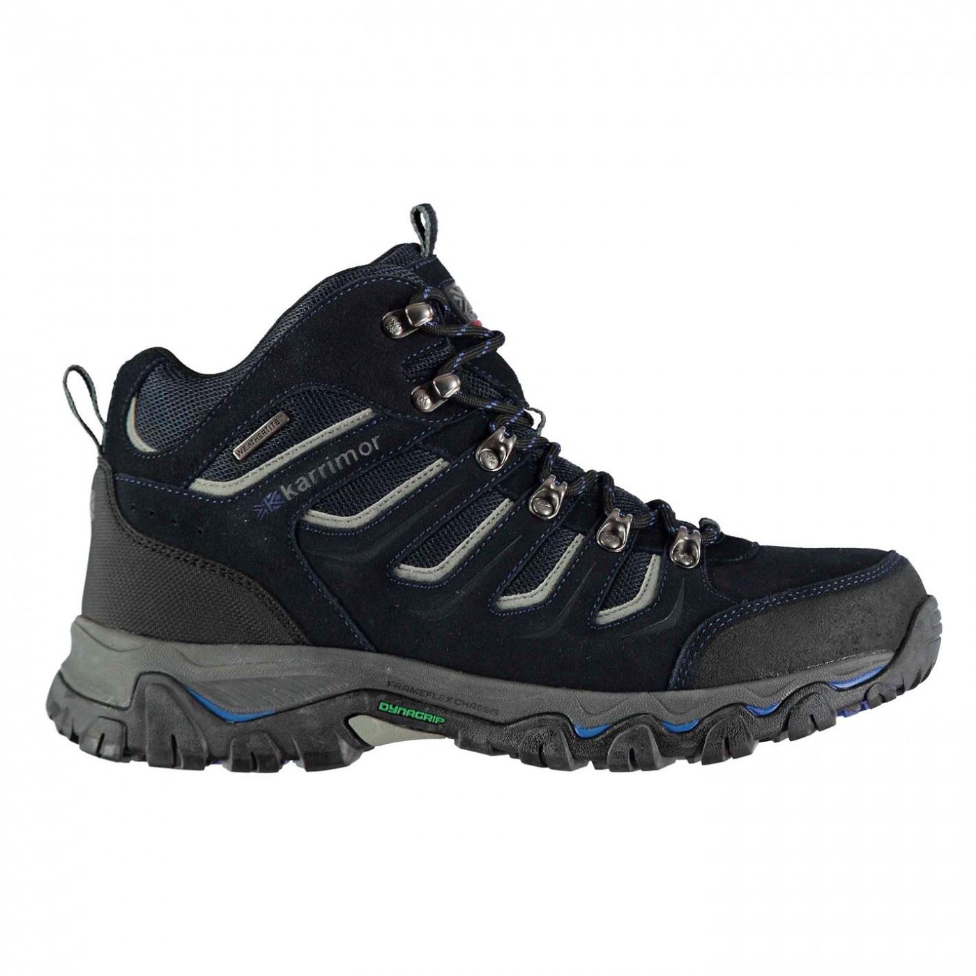 Men's walking shoes Karrimor Mount Mid