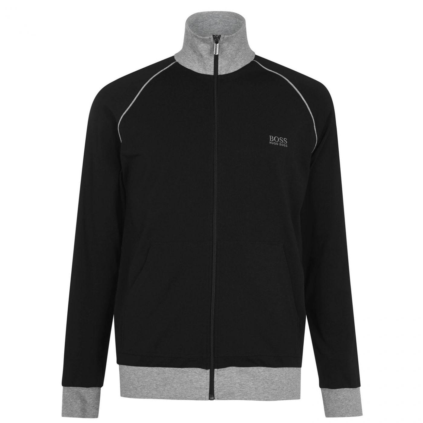 BOSS BODYWEAR Full Zip Jacket