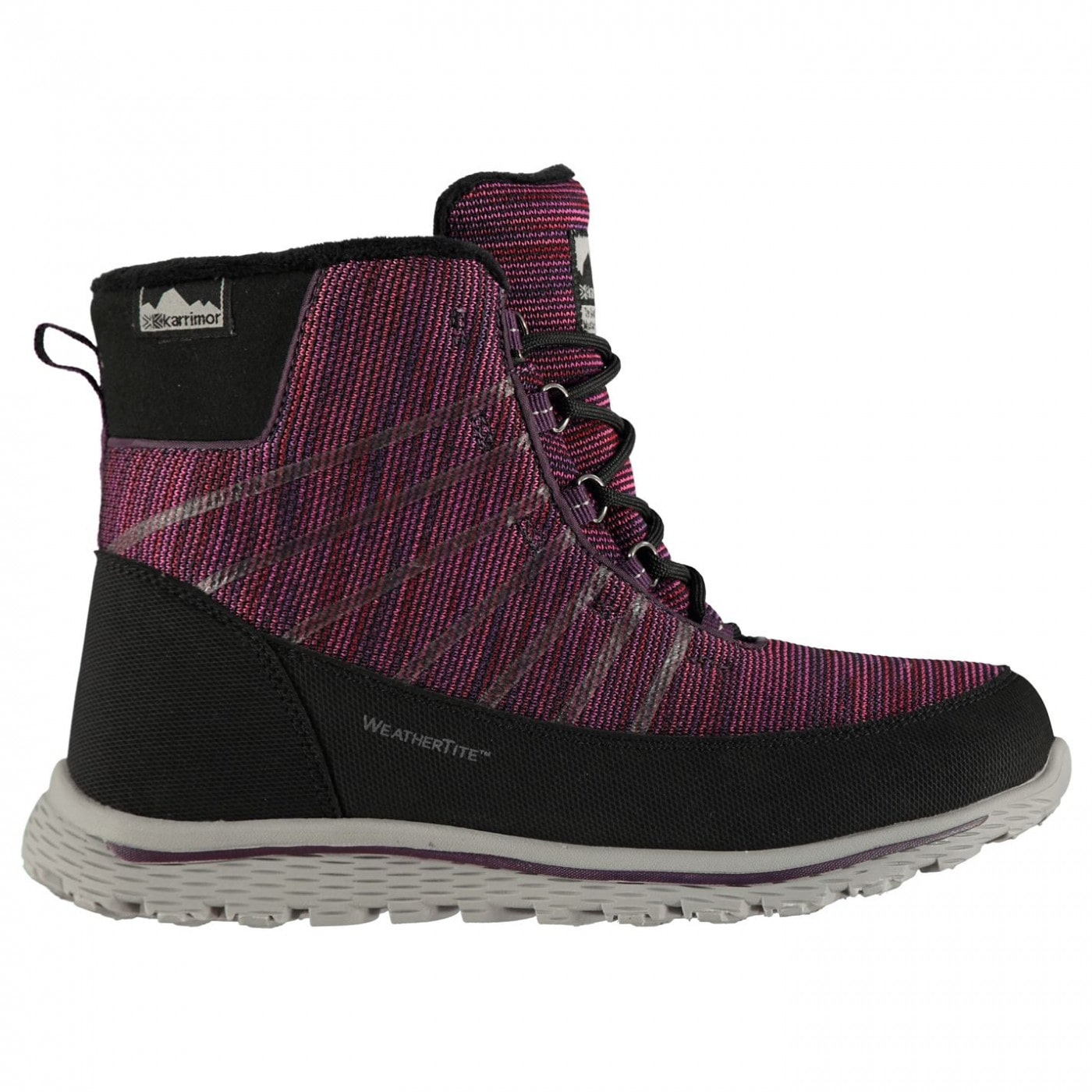 Karrimor Erie Ladies Snow Boots