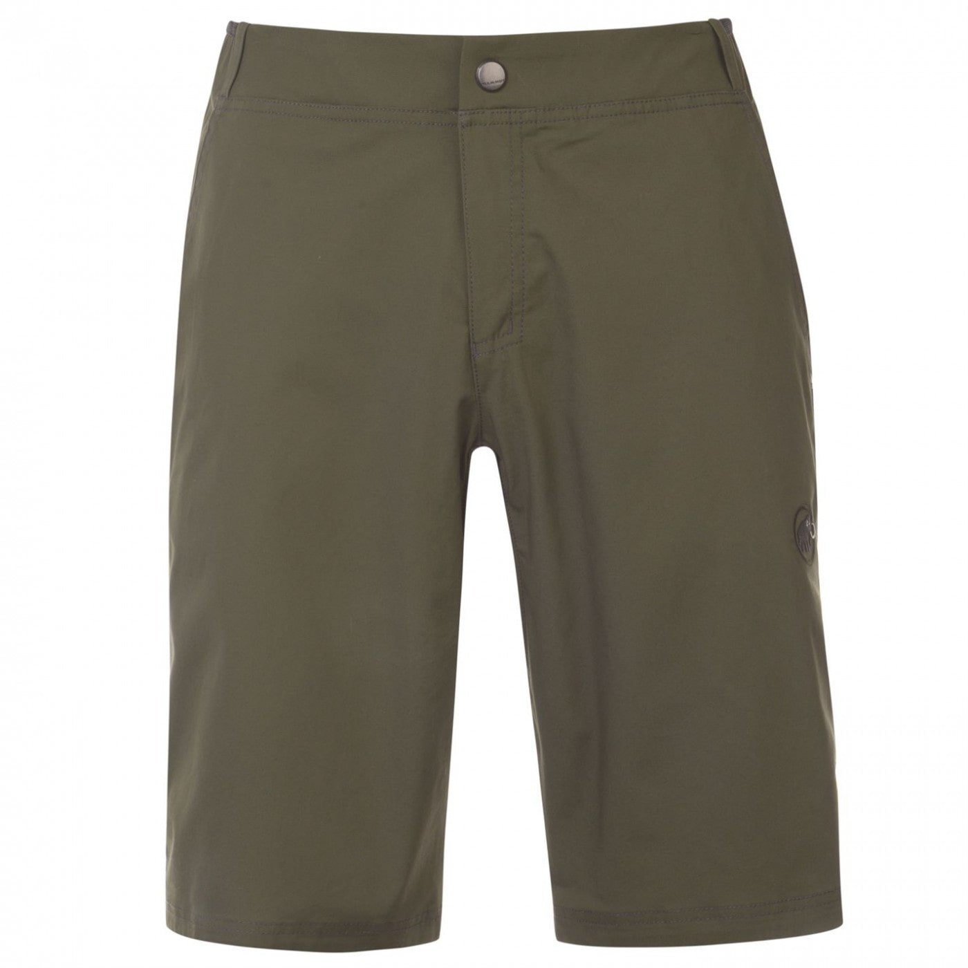 Mammut Alnasca Walking Shorts Mens