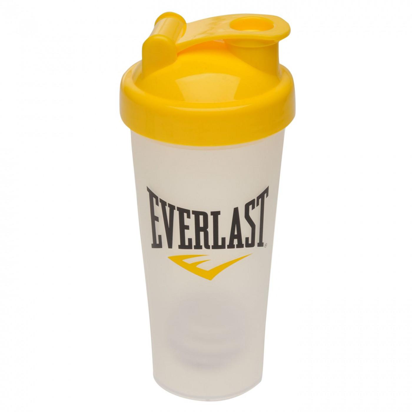 Everlast Vintage Shaker Bottle
