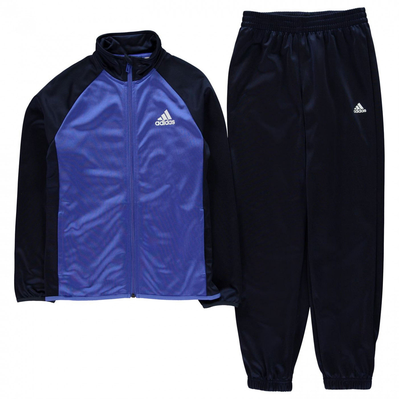Adidas Entry Tracksuit Junior