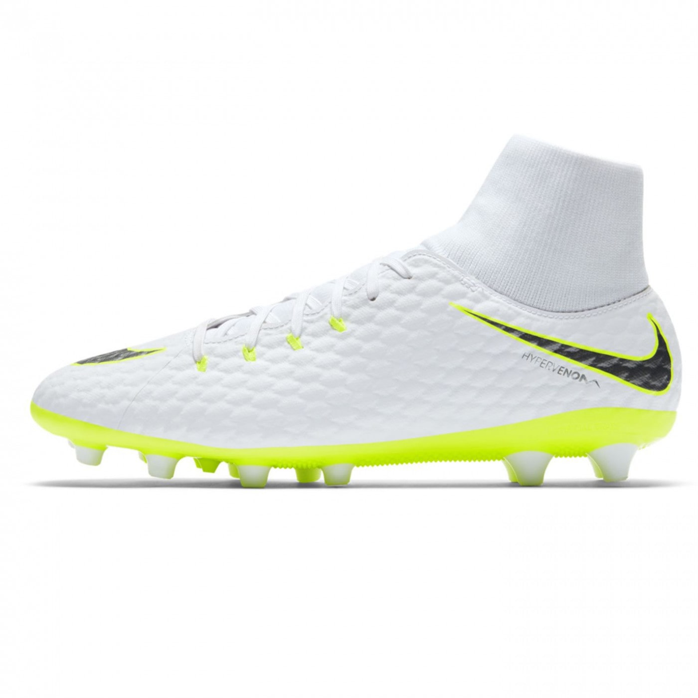 Nike Hypervenom Phantom 3 Academy DF Mens AG Football Boots