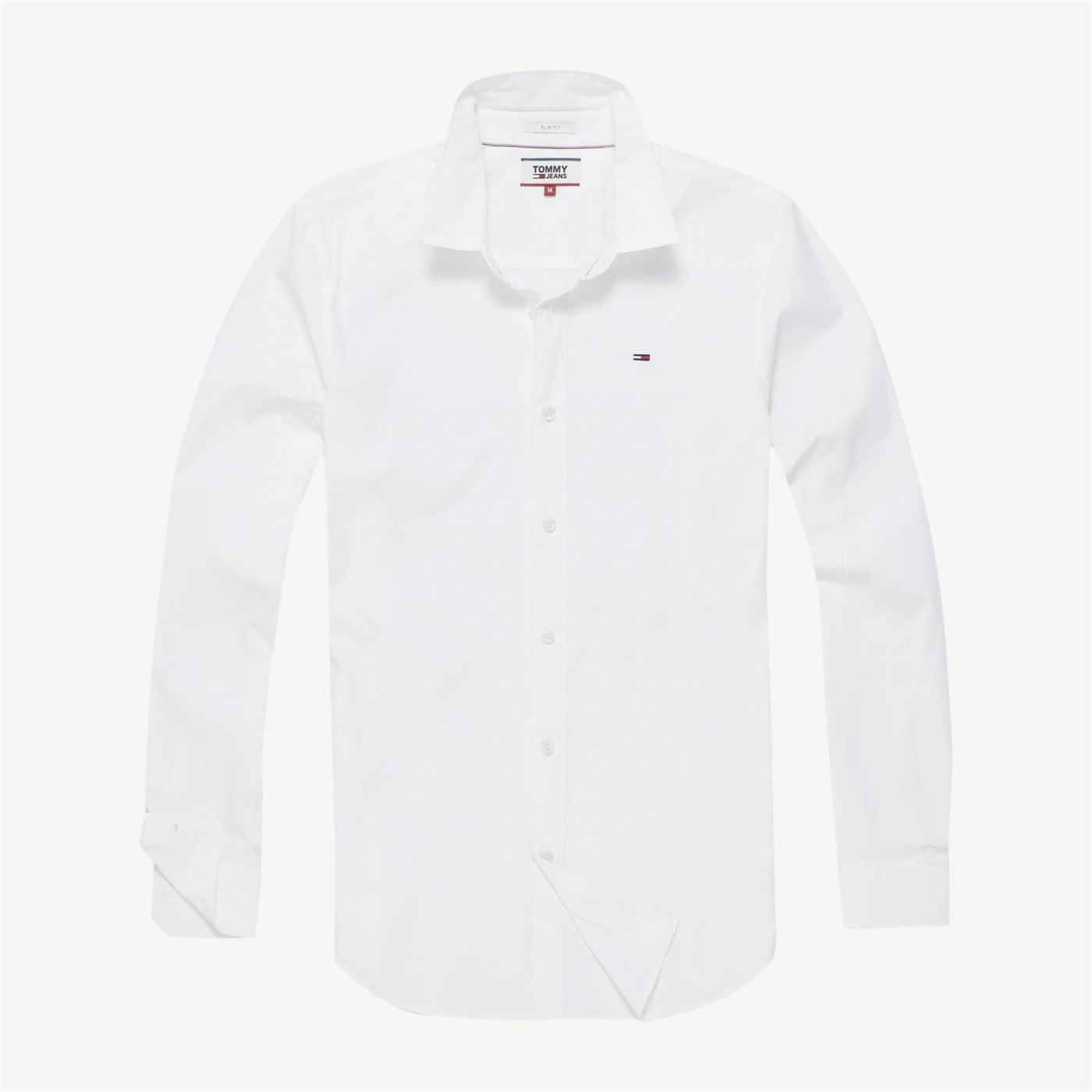 Tommy Jeans Stretch Shirt