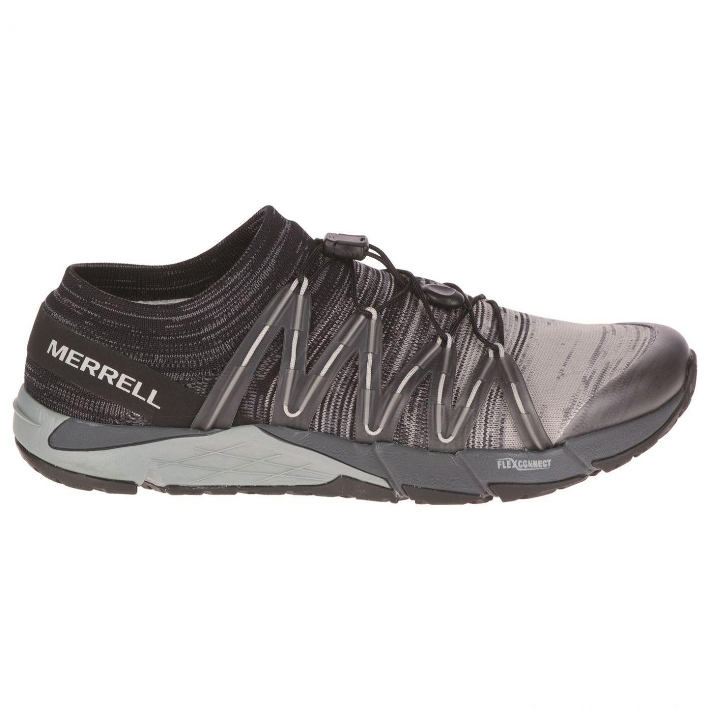 Merrell Bare Access Flex Knit Mens Barefoot Running Shoes