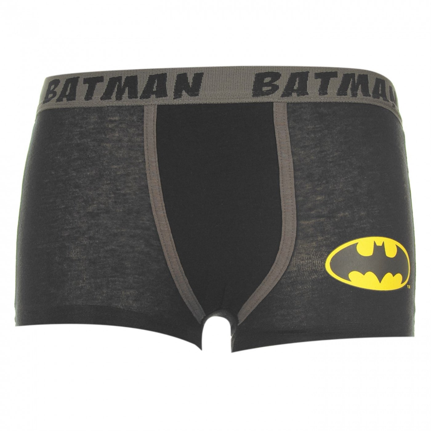 DC Comics Batman Single Boxers Infants