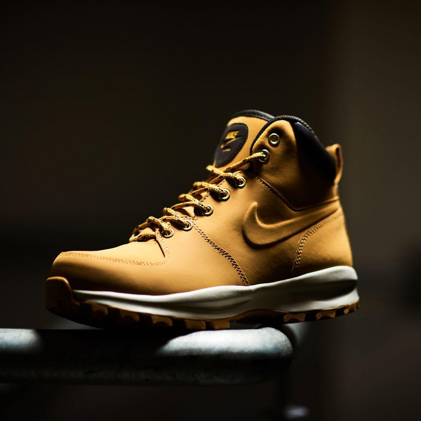 Nike Manoa Leather Mens Boots
