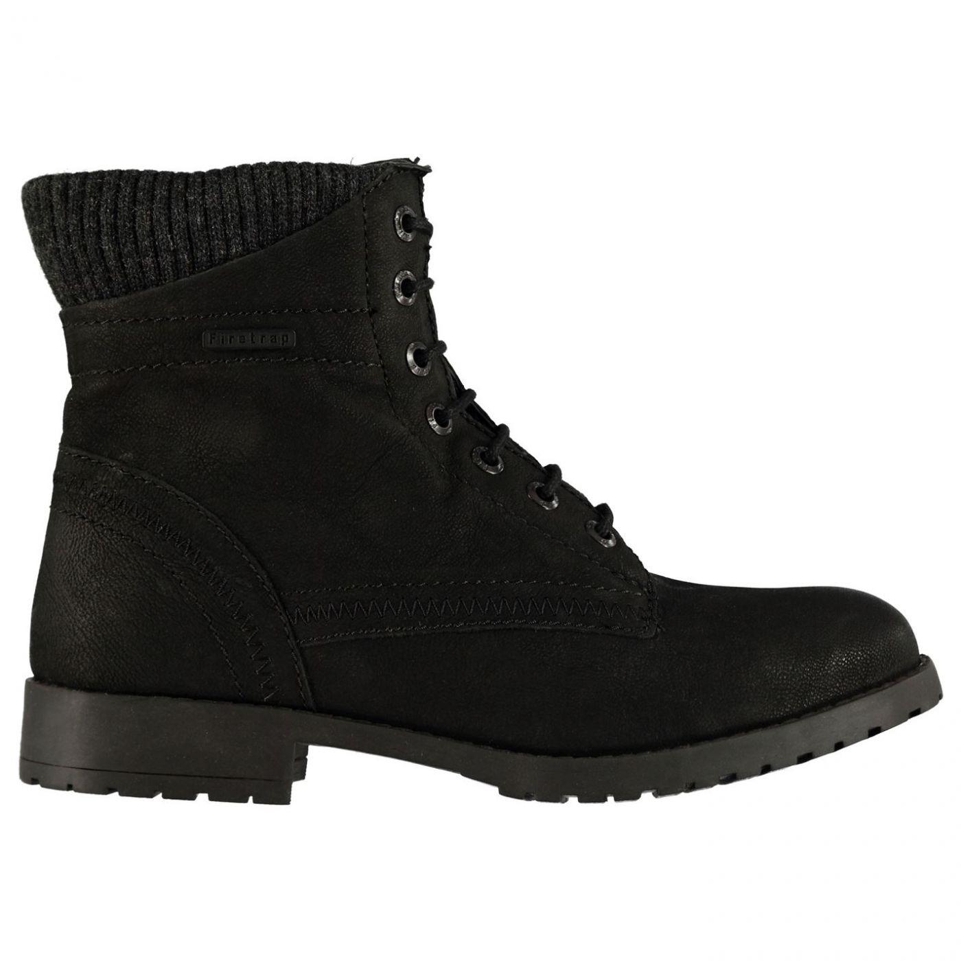 Firetrap Mystic Ladies Boots