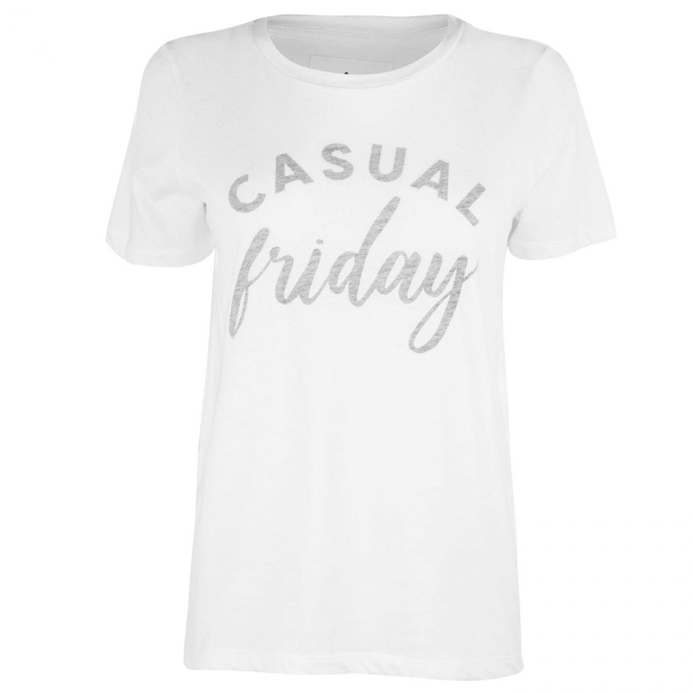 Blake Seven Casual Friday T Shirt