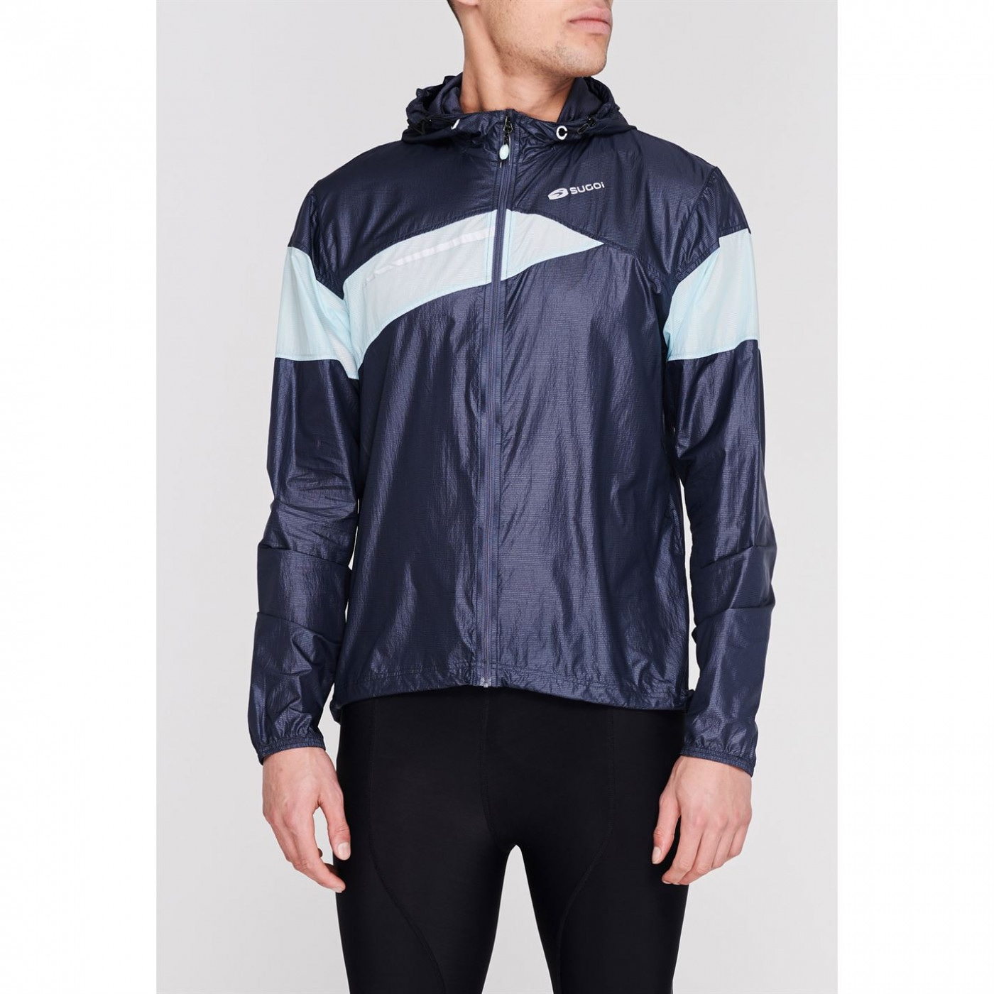 Sugoi Run For Cover Jacket Mens