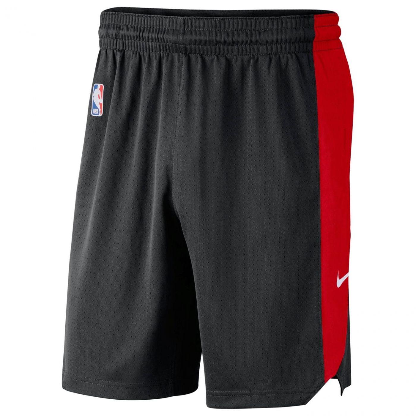 Nike Raptors Shorts Mens
