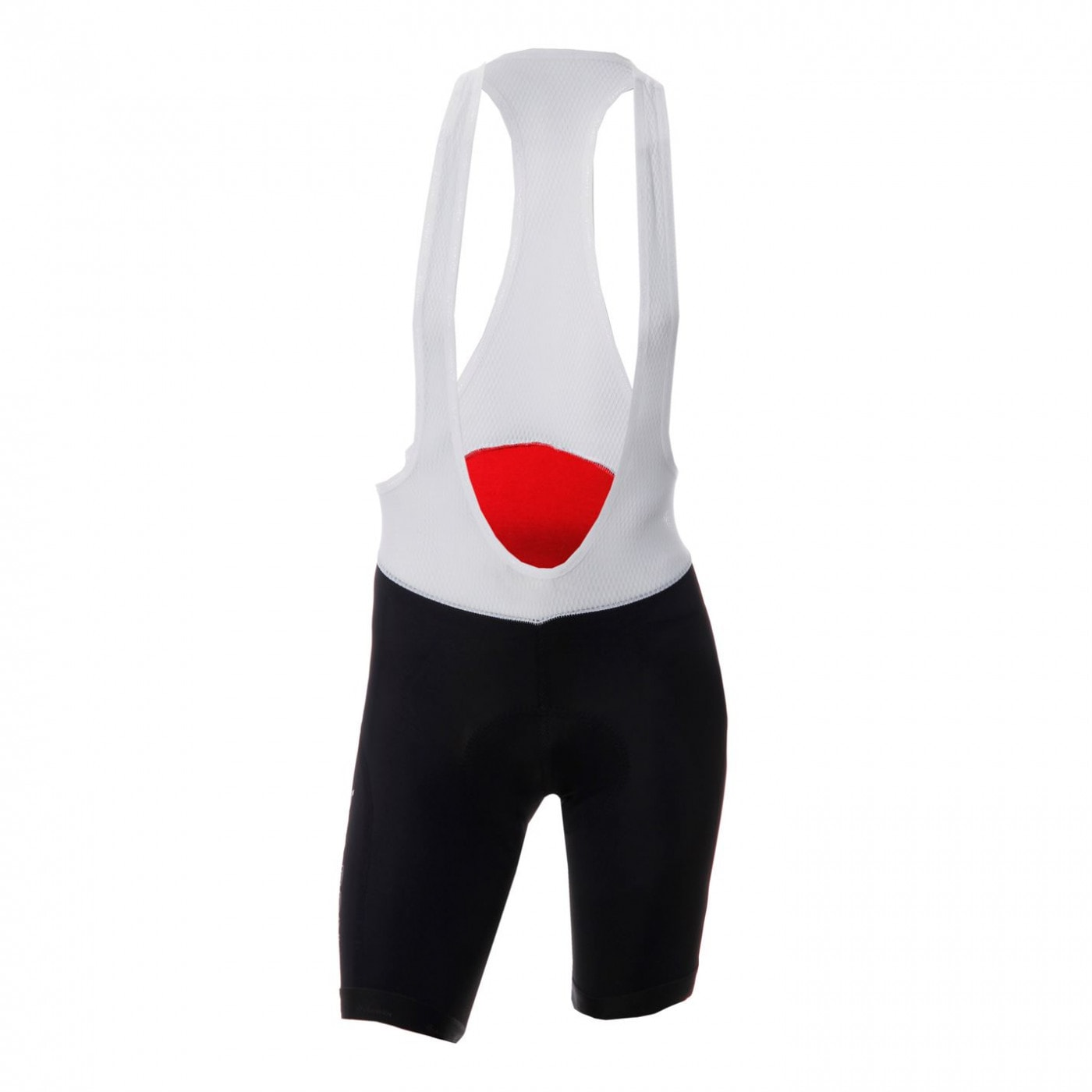 Löffler Mens Pure Bib Short