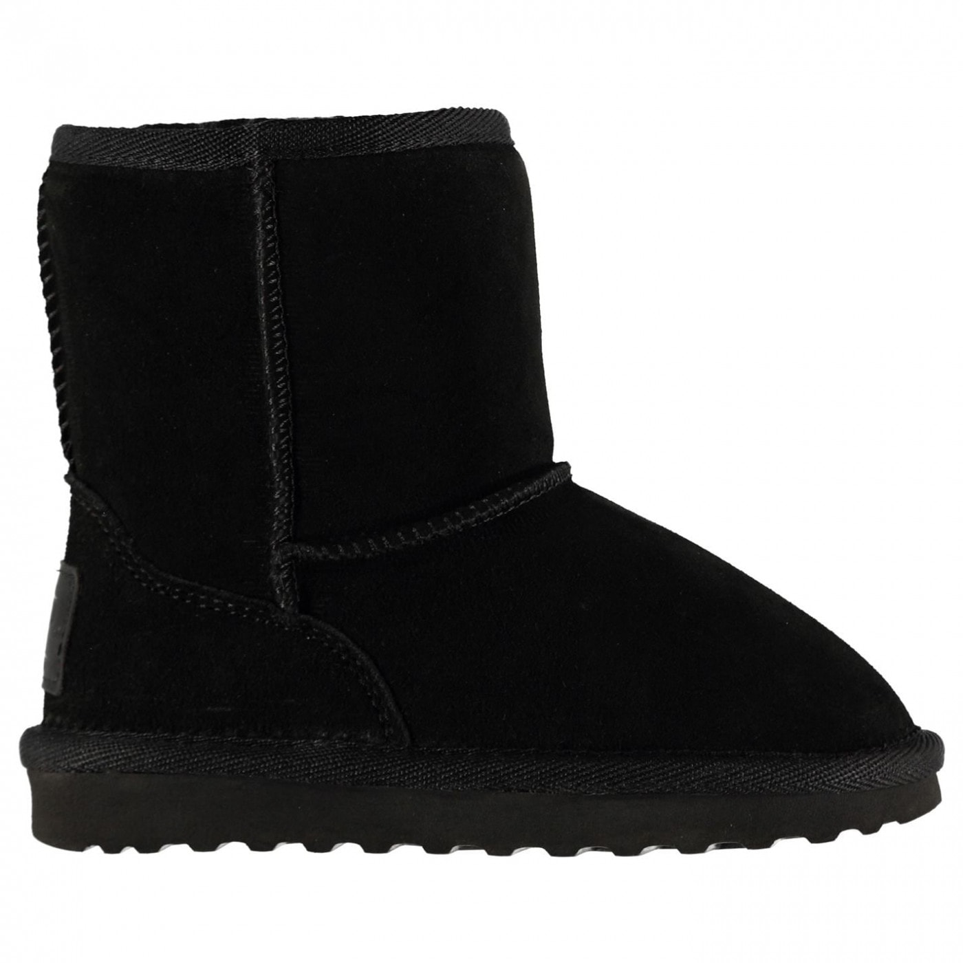 Girls's snow boots SoulCal Selby
