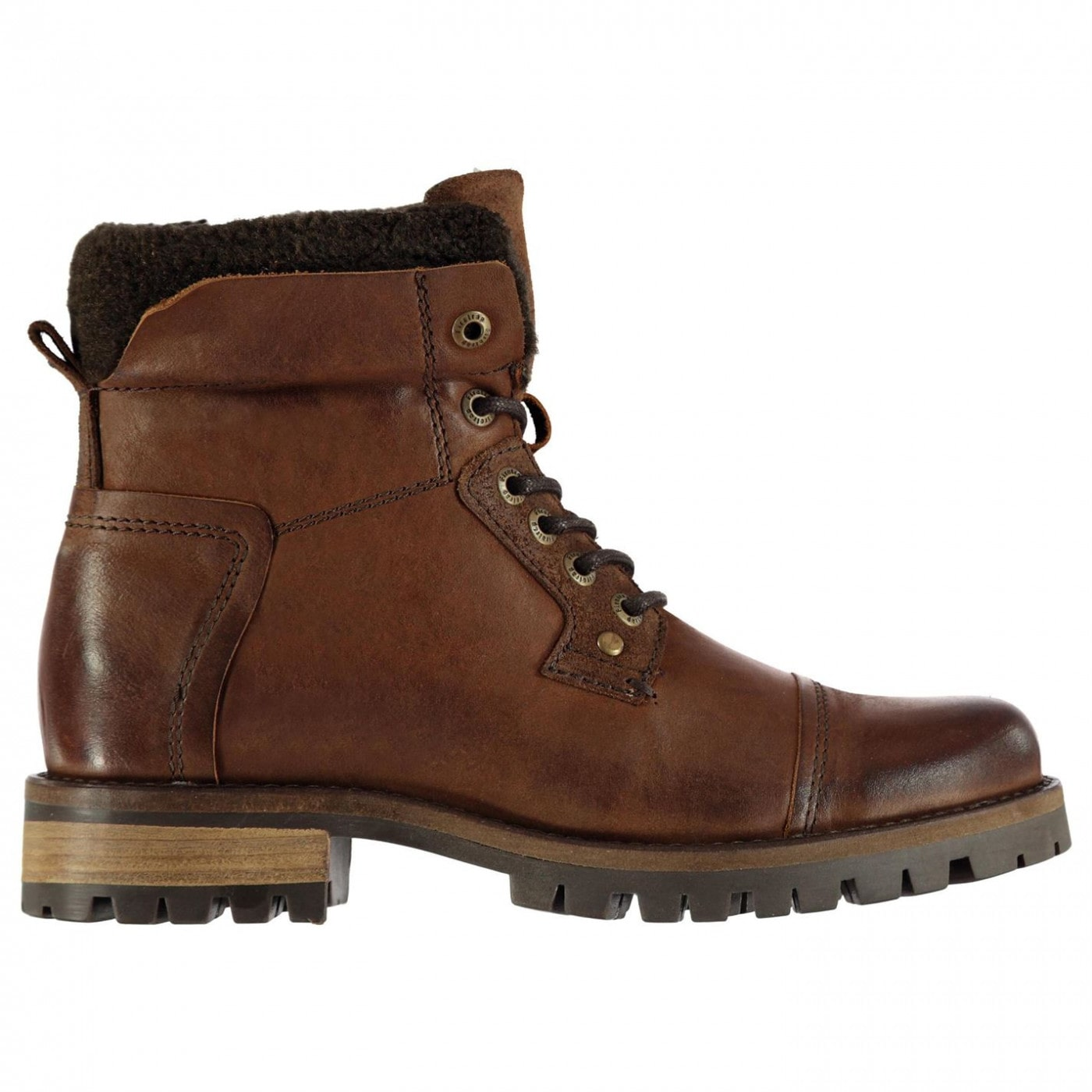 Firetrap Hays Ladies Boots