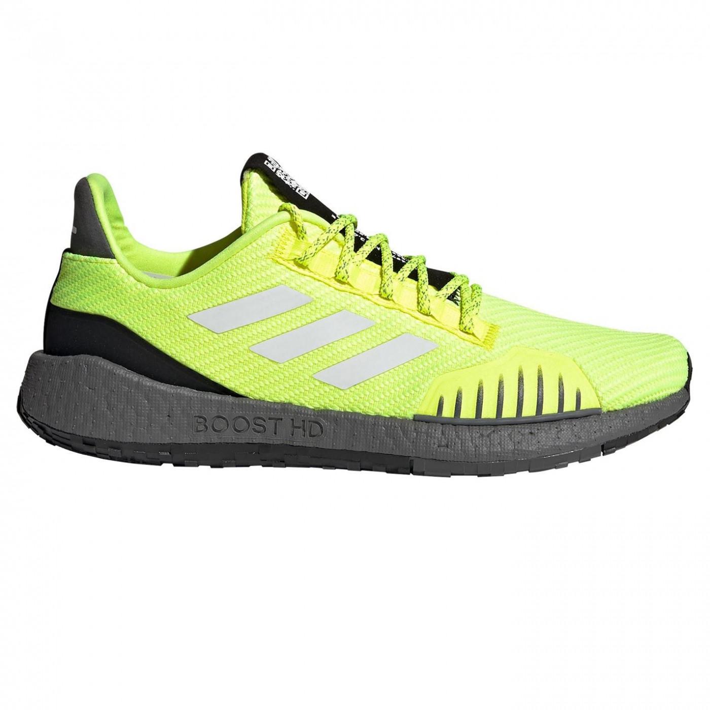 Men's running shoes Adidas Pulseboost HD