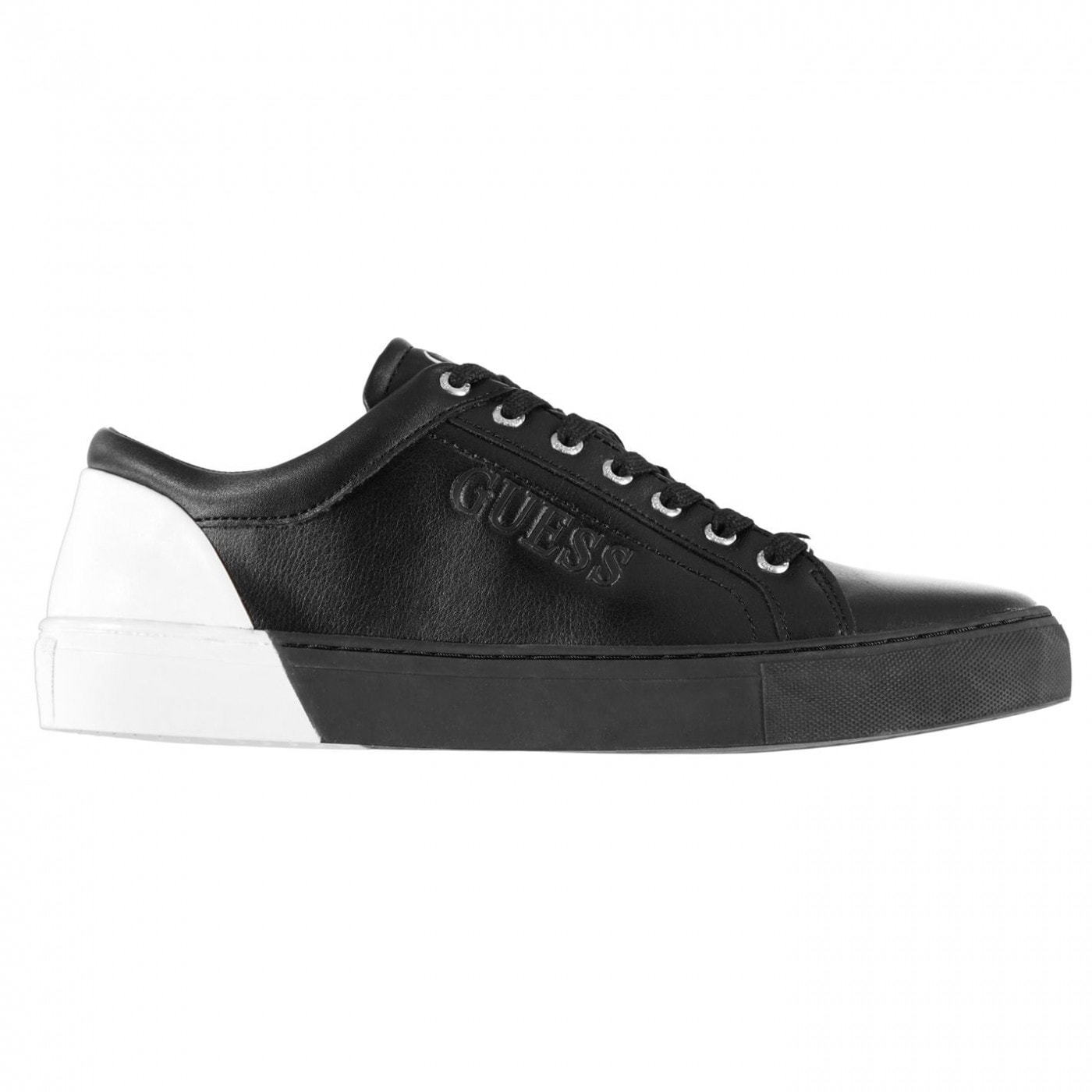 Guess Luis Men's Low Trainers