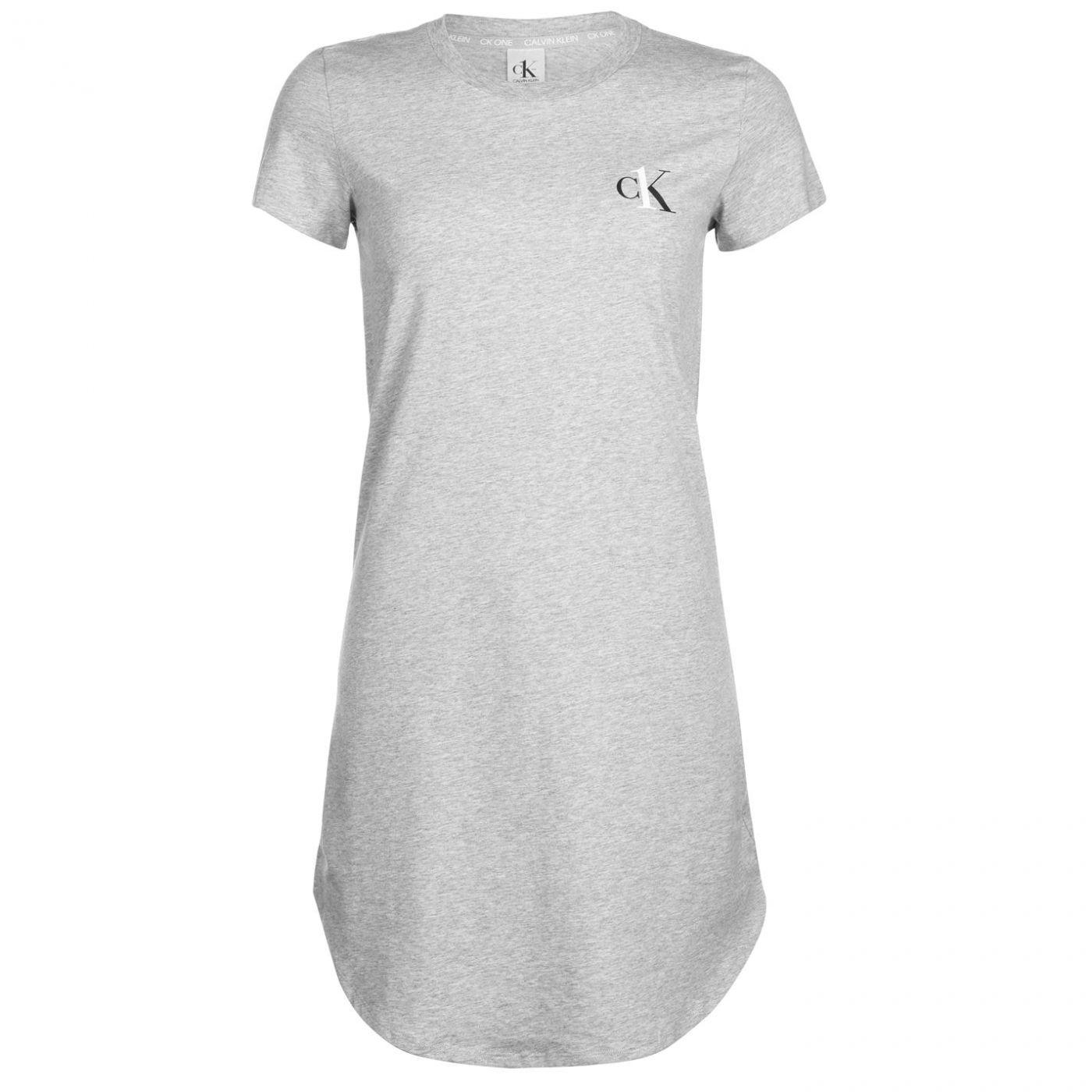 Calvin Klein ONE Jersey Night Shirt