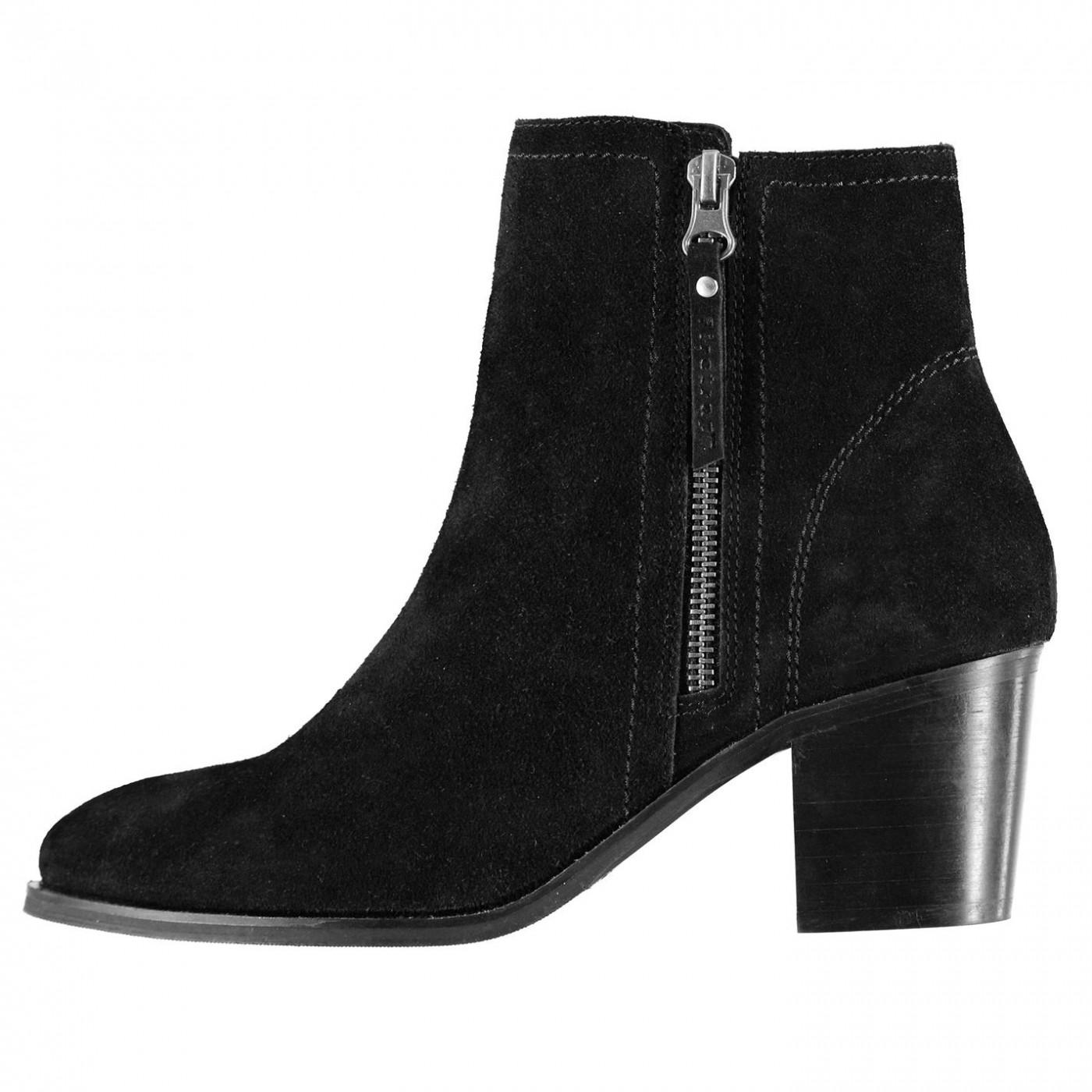 Firetrap Queenie Ladies Ankle Boots