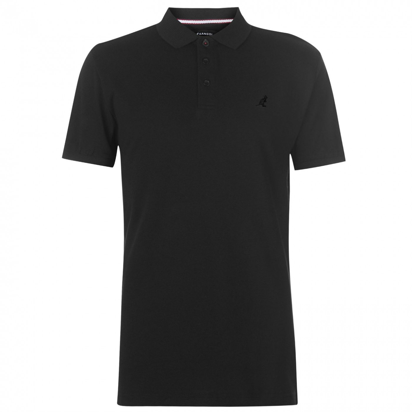 Kangol Brit Fit Polo Shirt Mens