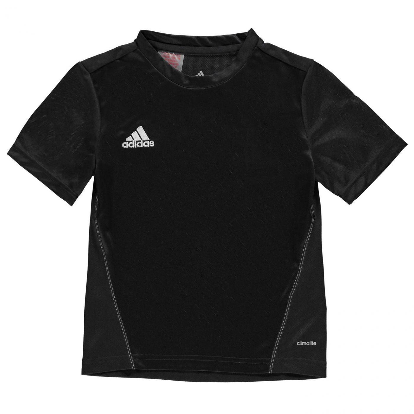 Adidas Coref Jersey Junior Boys
