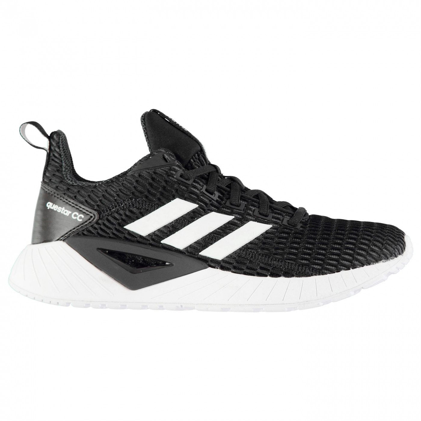 new styles 94ce3 45670 Adidas Questar ClimaCool Trainers Mens - FACTCOOL