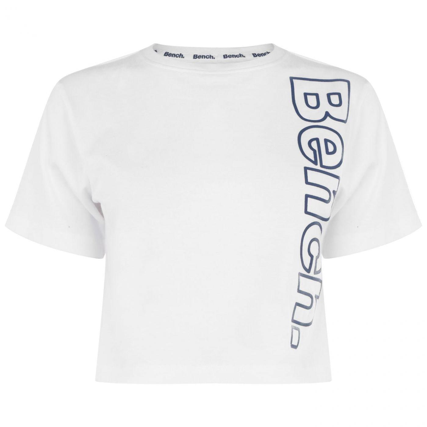 Bench Diana Crop T-Shirt