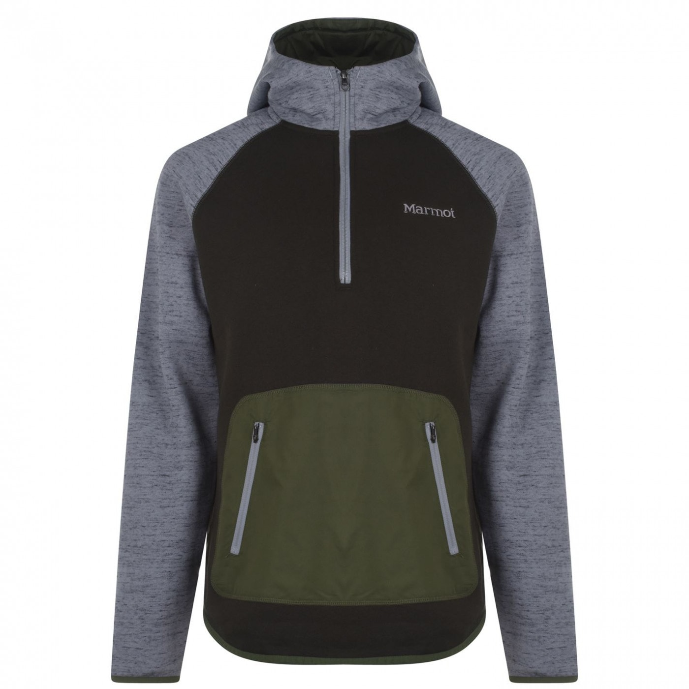 Marmot Gunnison Hooded Jacket Mens