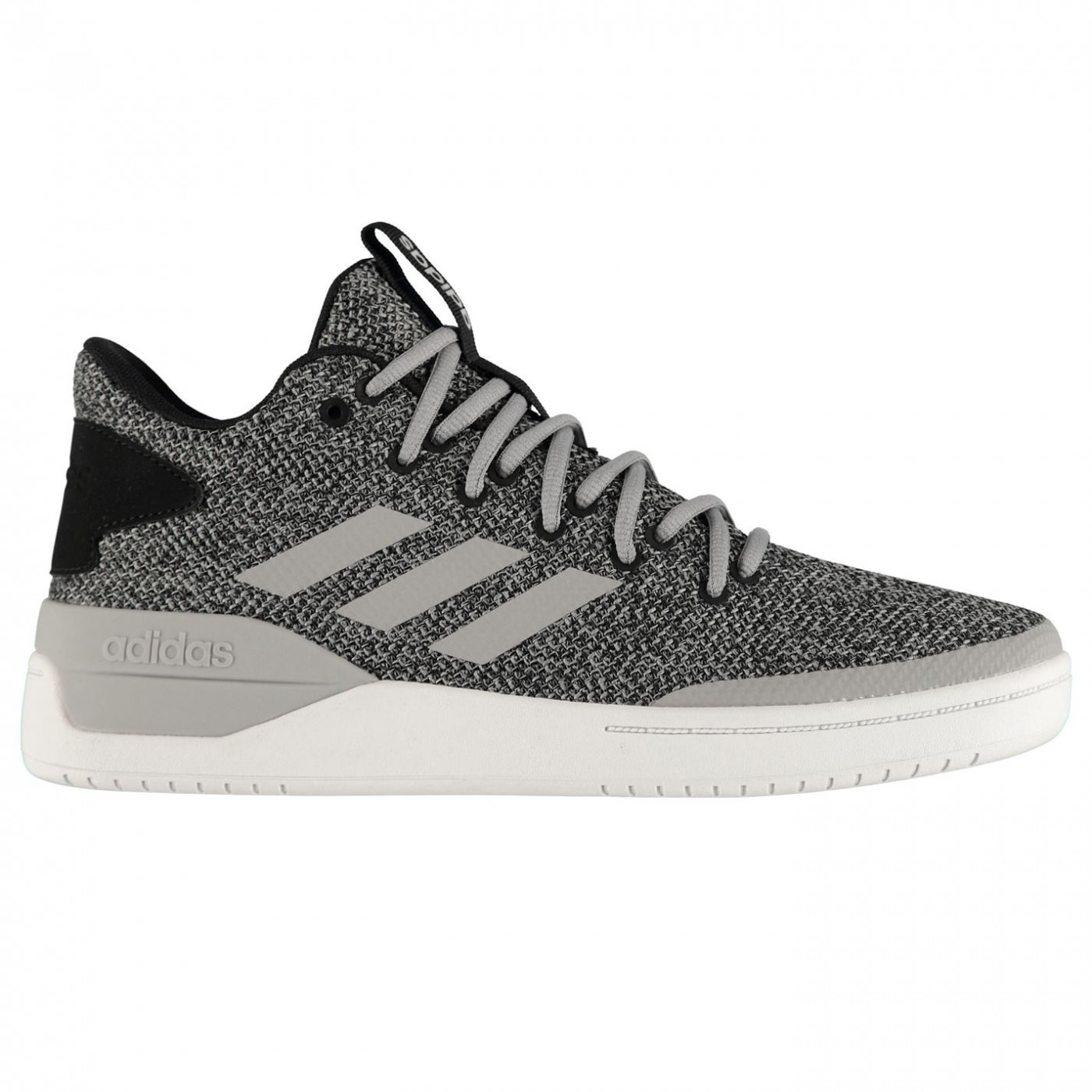 online retailer 2be79 cdda1 Adidas Retro Basketball Trainers Mens