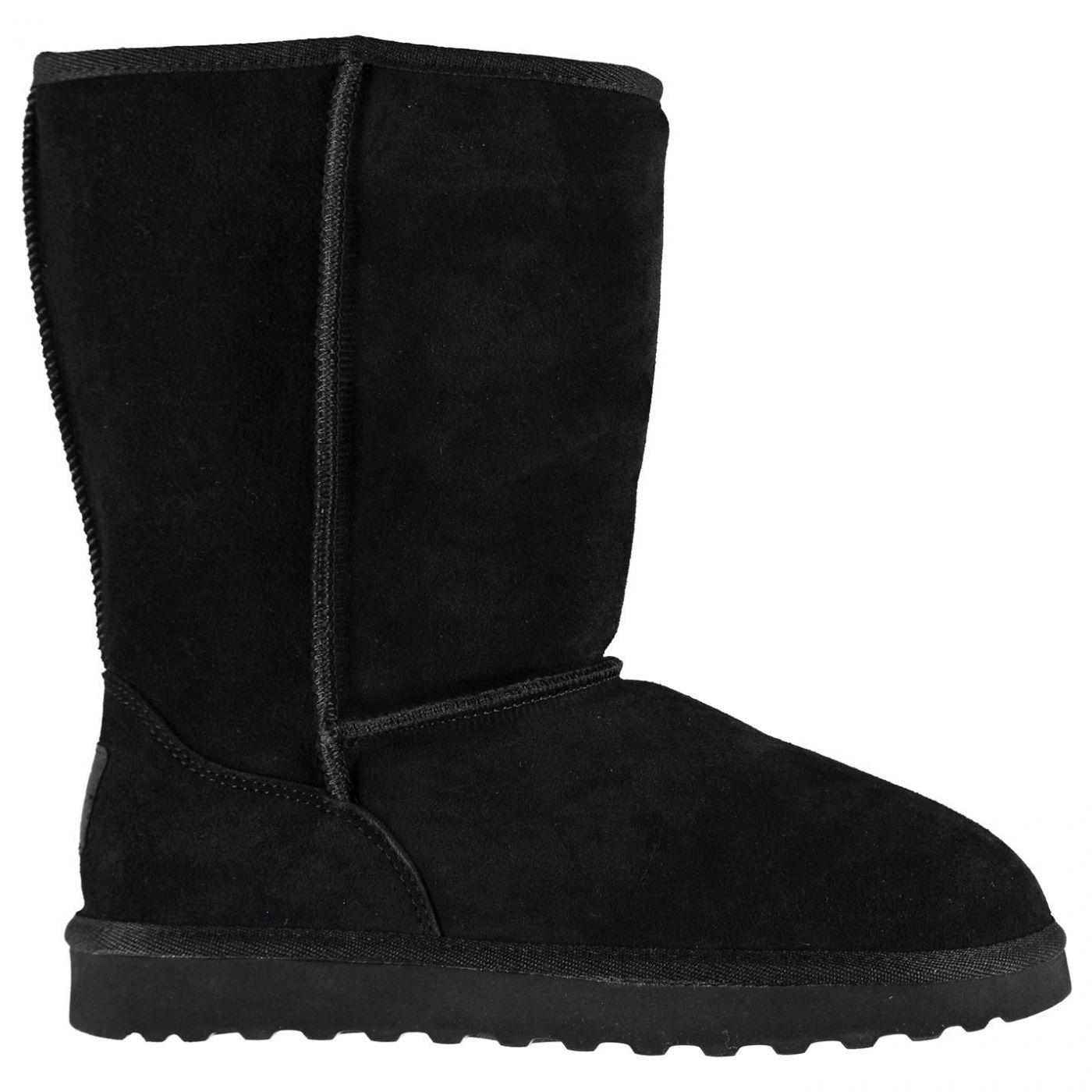 SoulCal Tahoe Ladies Snug Boots