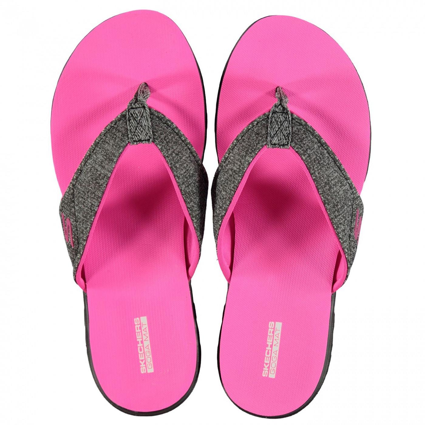 Skechers Nextwave Ladies Flip Flops
