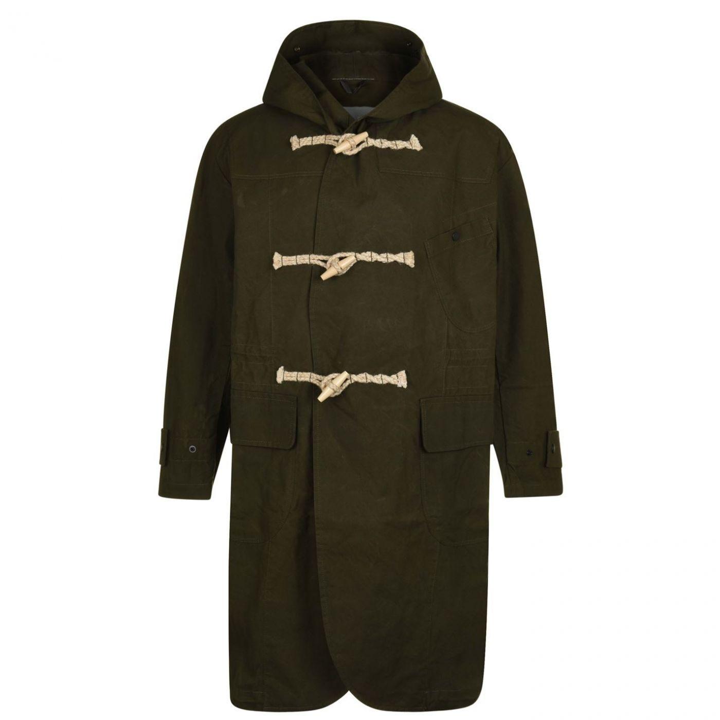 KARRIMOR ASPIRE JAPAN Wax Duffle Coat