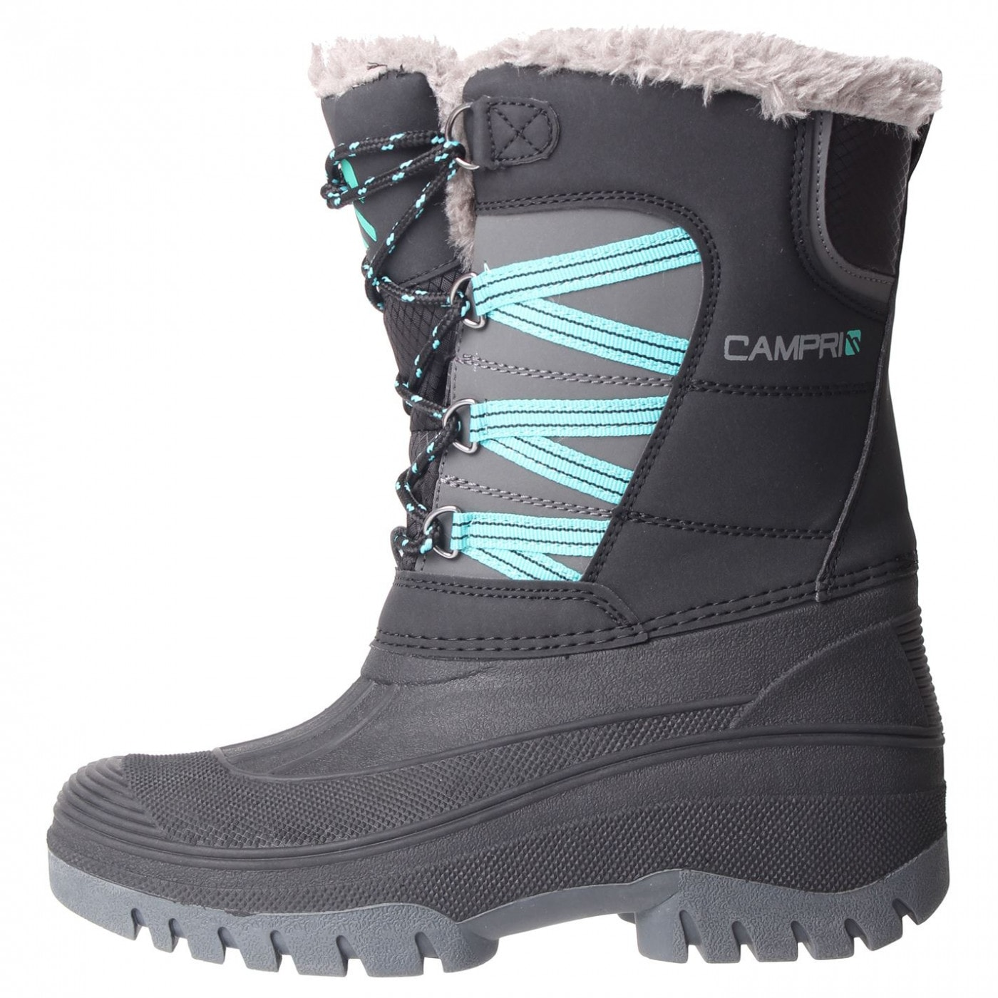 Campri Ladies Snow Boots