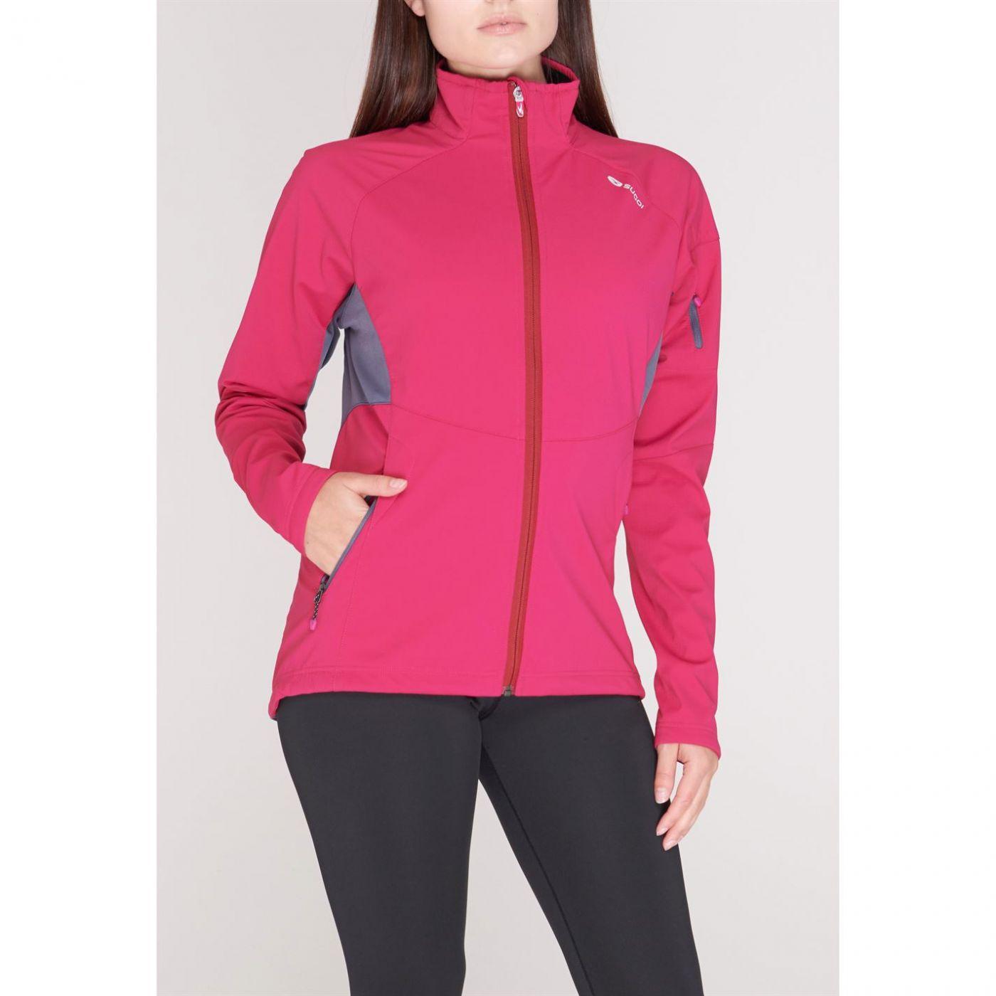 Sugoi Firewall 220 Jacket Ladies