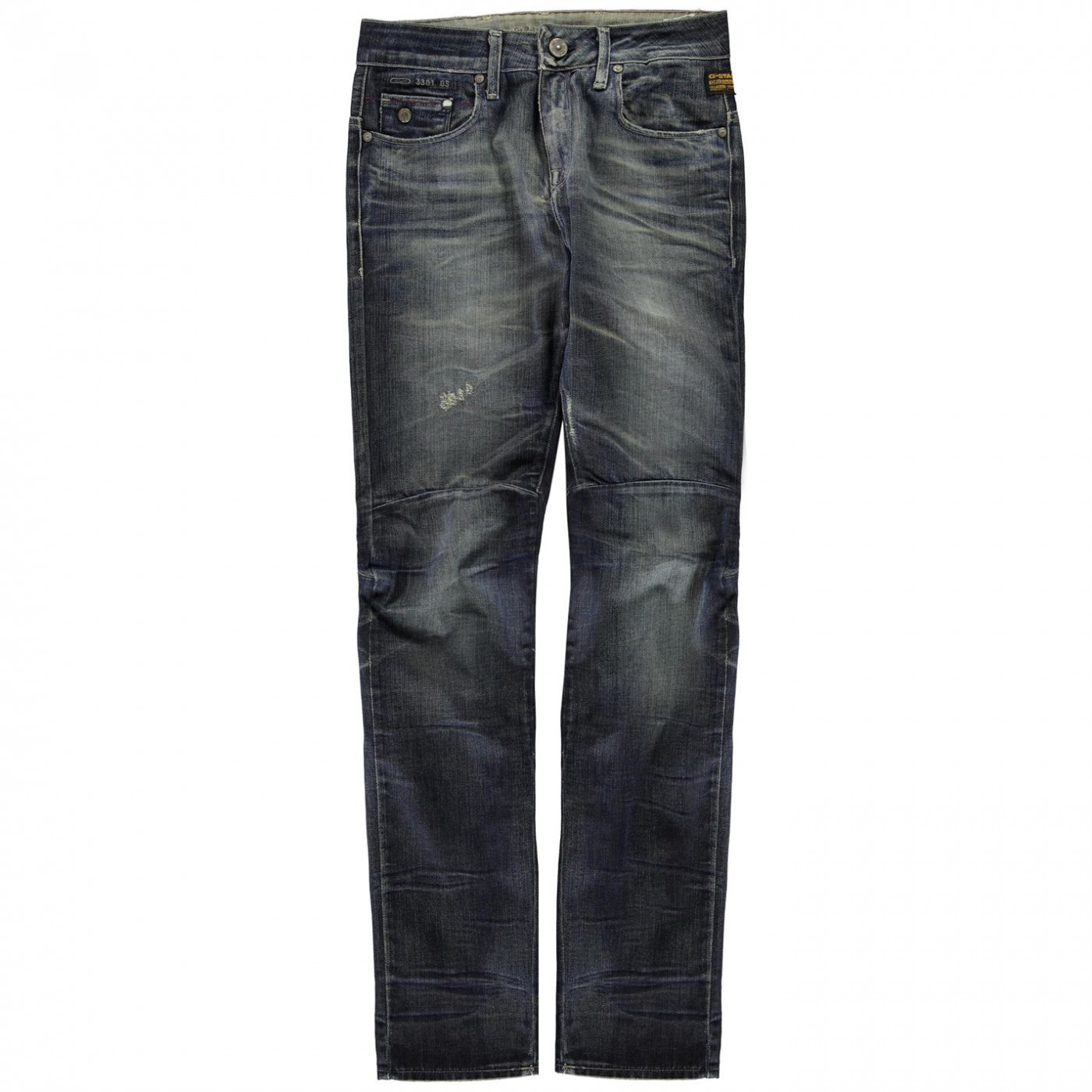 G Star Frontier Jack Jeans