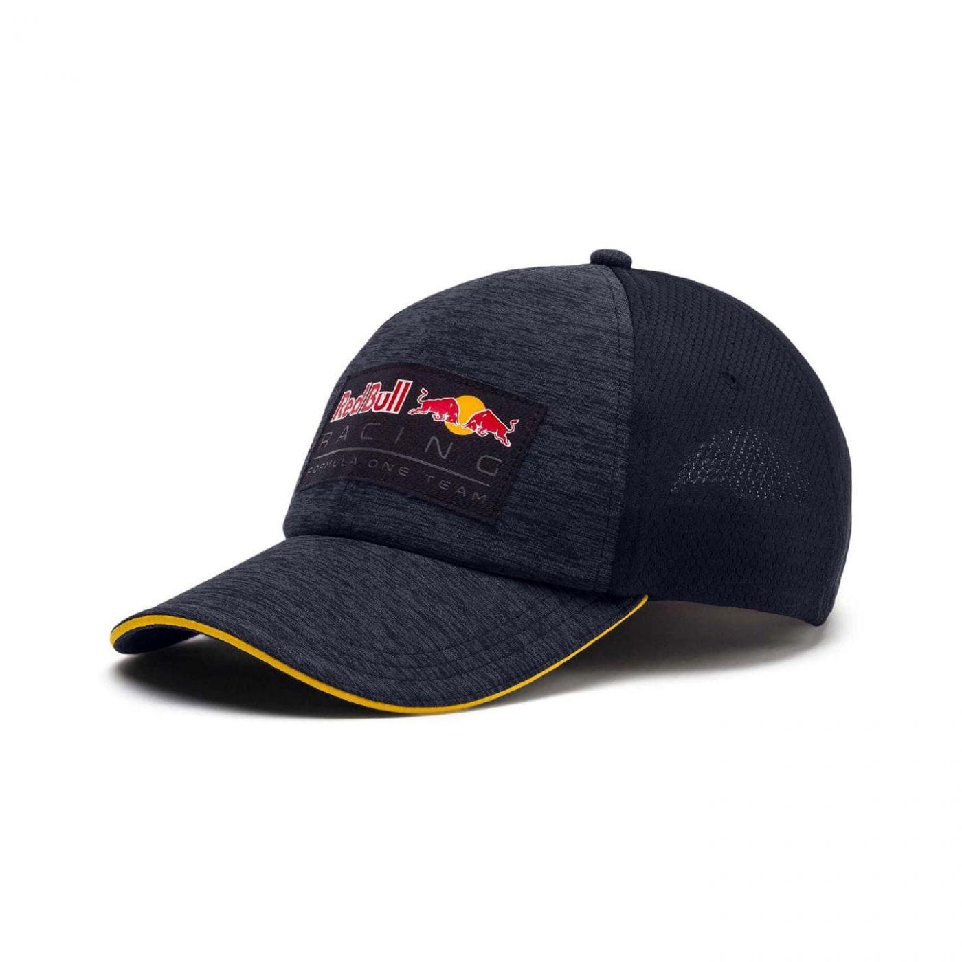 Puma Red Bull Racing Baseball Cap