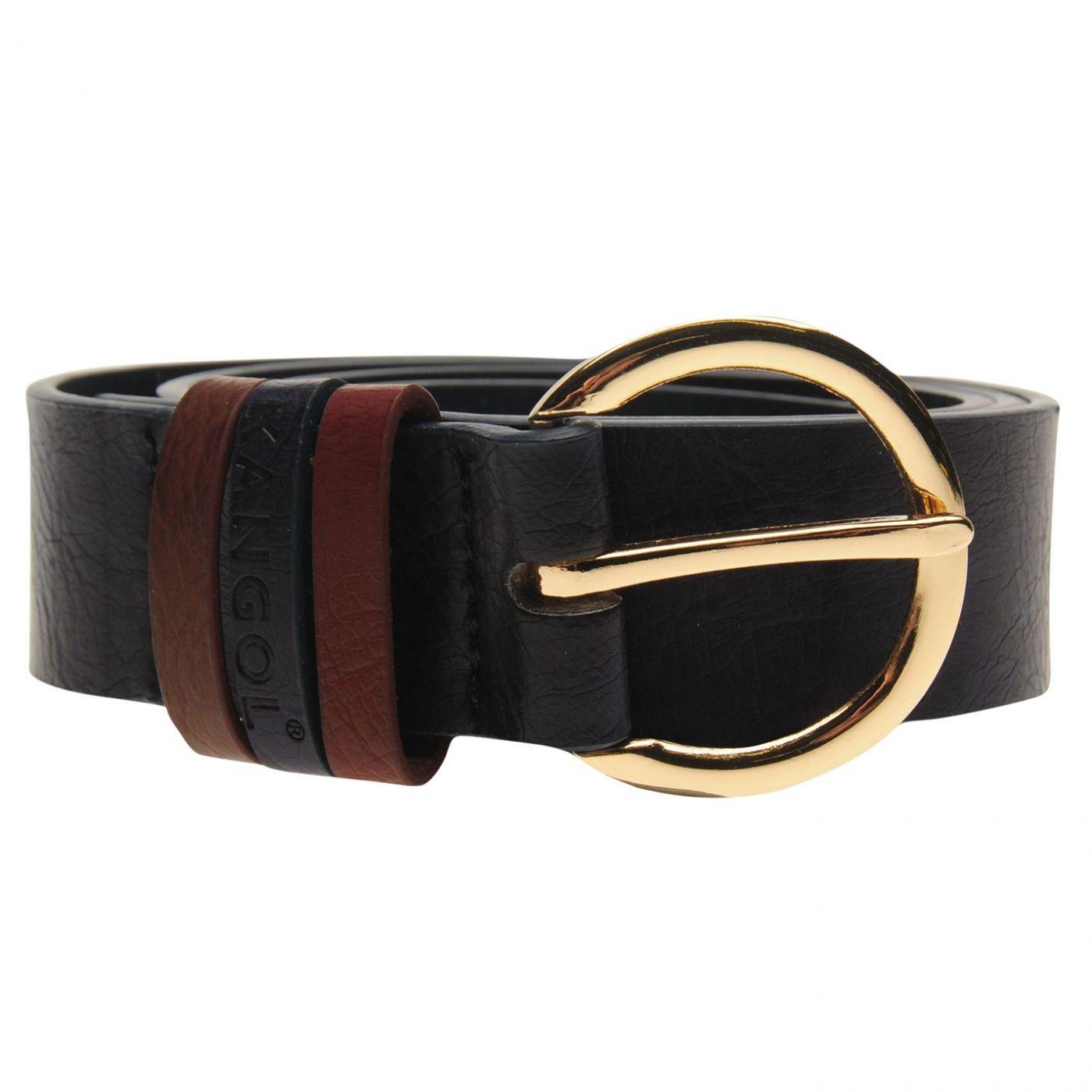 Kangol Multi Loop Belt Ladies
