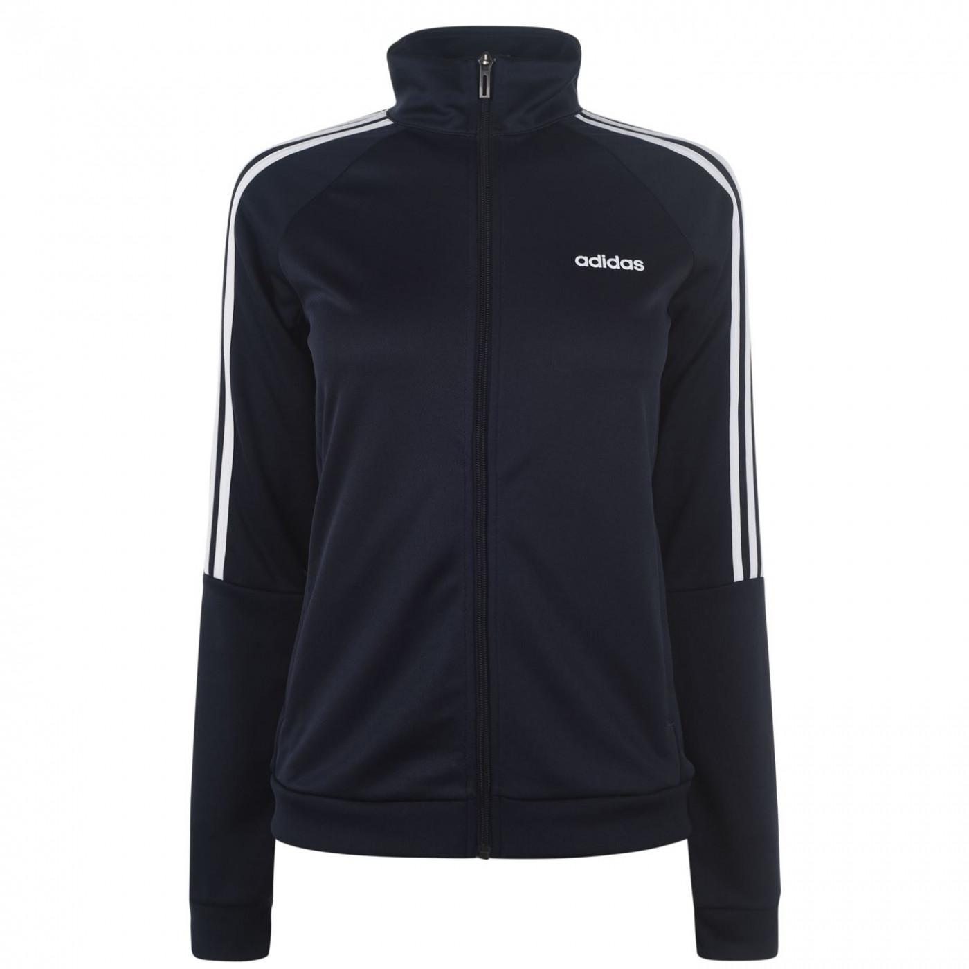 Adidas 3S Tracktop Lds 00