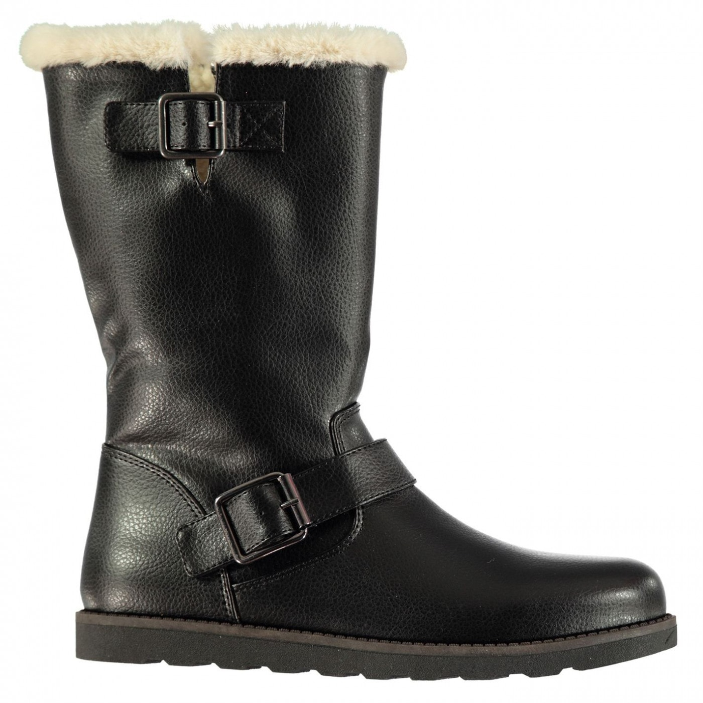 SoulCal Monti Boots Ladies